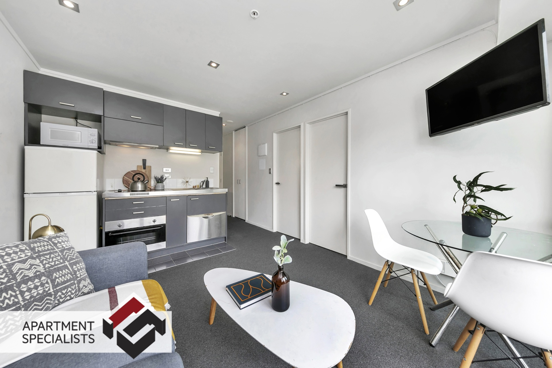 Hero | 430 Queen Street, City Centre | Apartment Specialists