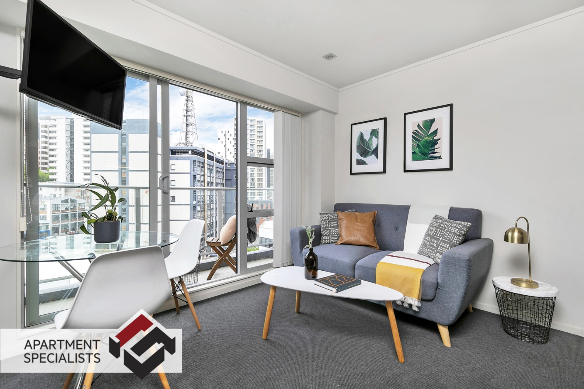 0 | 430 Queen Street, City Centre | Apartment Specialists