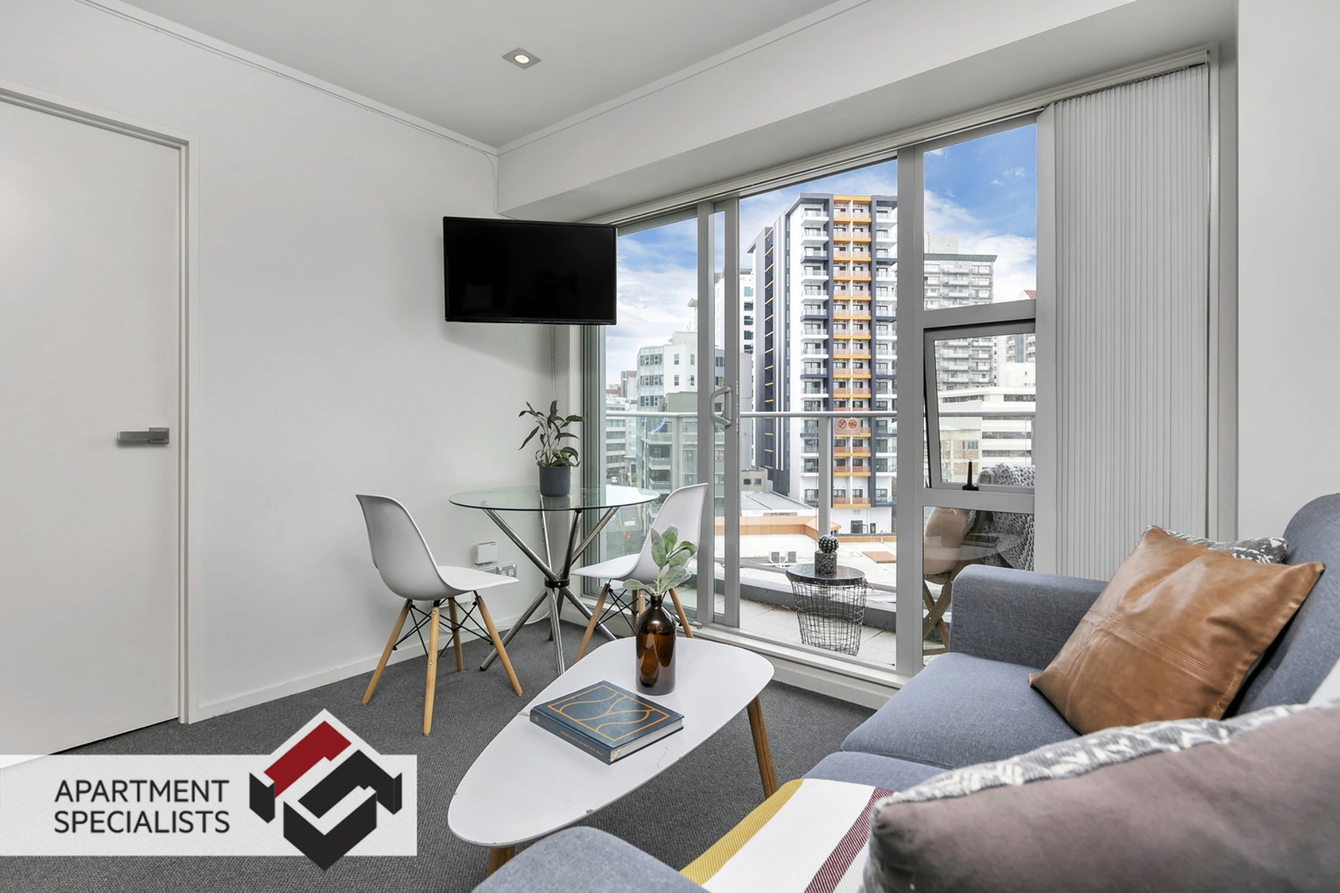 4 | 430 Queen Street, City Centre | Apartment Specialists