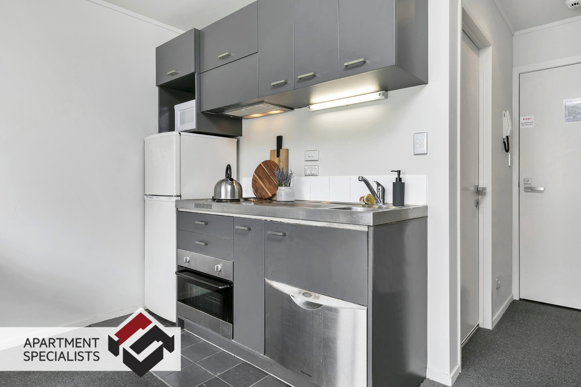 5 | 430 Queen Street, City Centre | Apartment Specialists