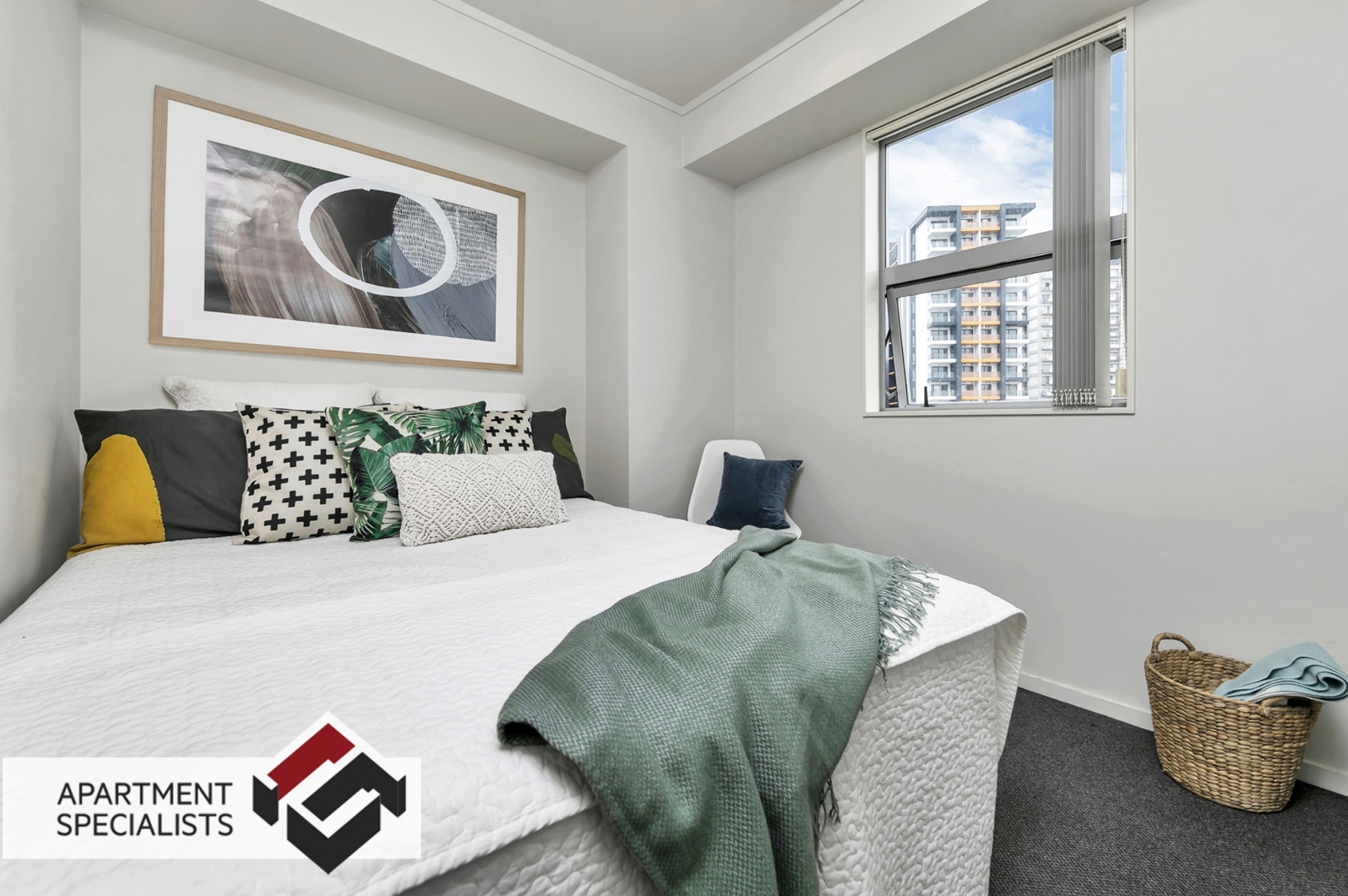 7 | 430 Queen Street, City Centre | Apartment Specialists