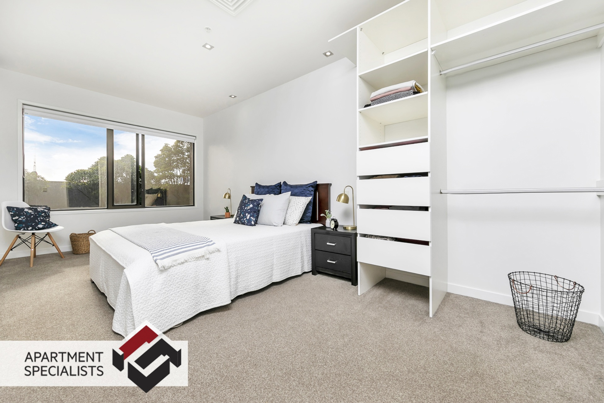 Hero | 145 Symonds Street, City Centre | Apartment Specialists