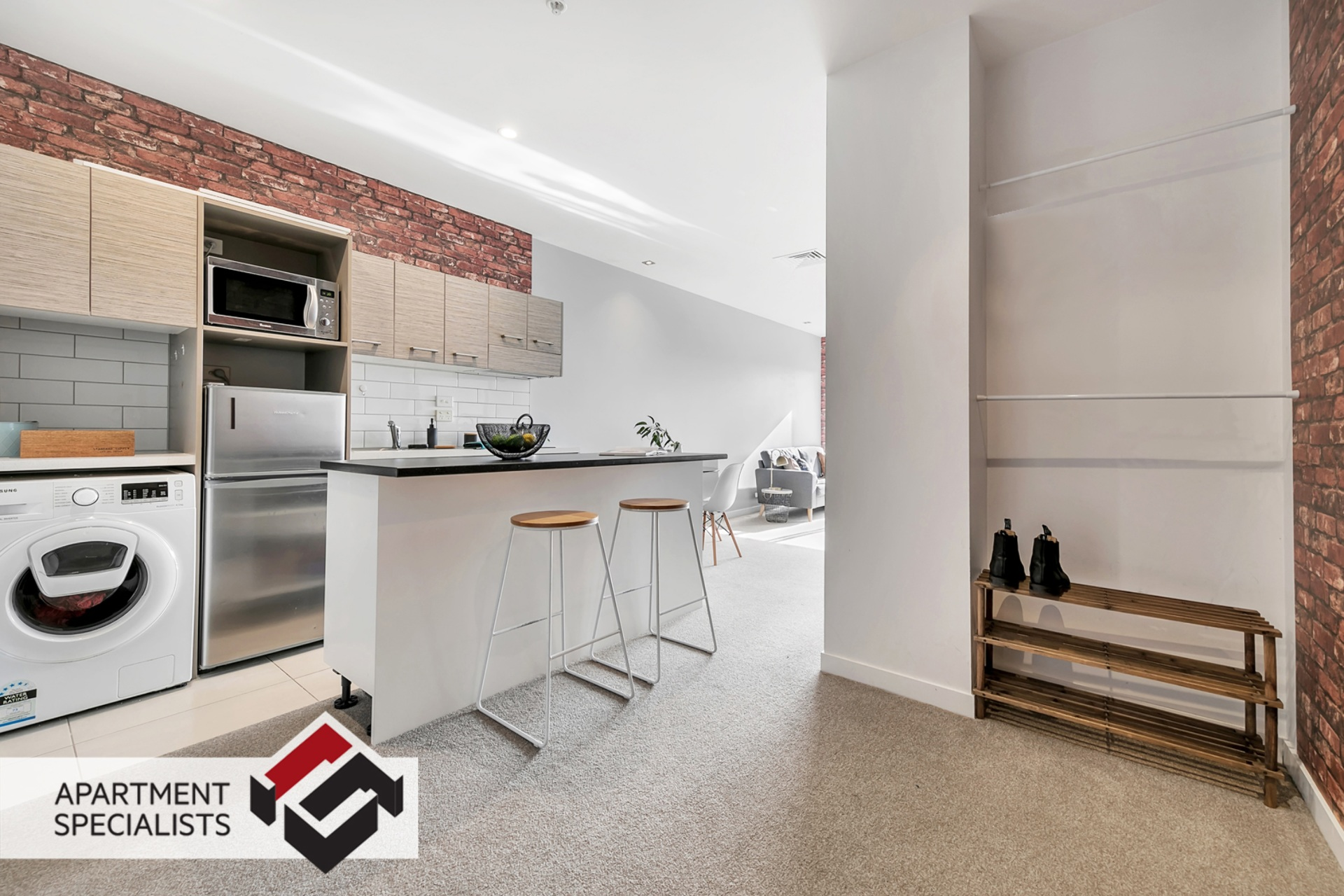 0 | 145 Symonds Street, City Centre | Apartment Specialists