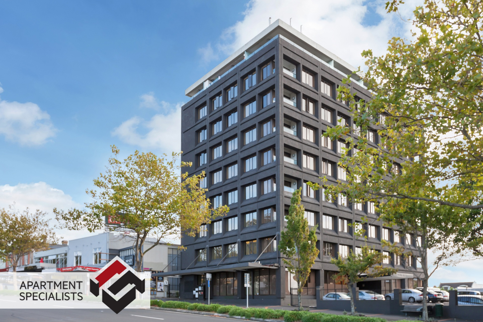 1 | 145 Symonds Street, City Centre | Apartment Specialists
