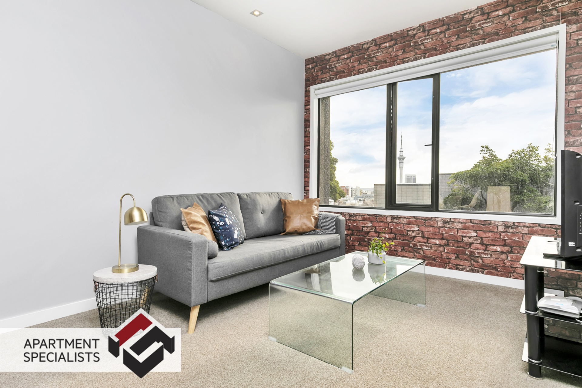 3 | 145 Symonds Street, City Centre | Apartment Specialists