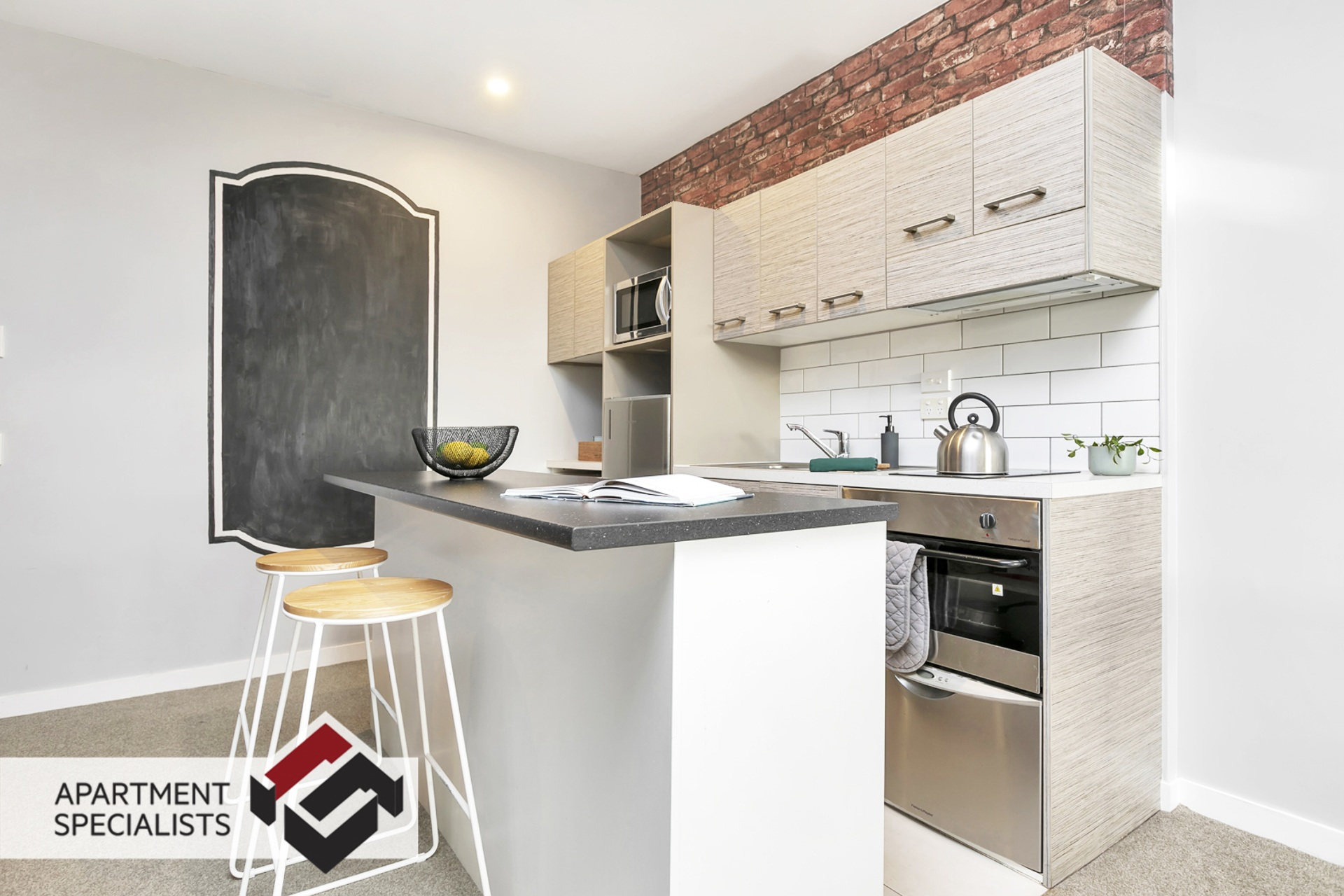 5 | 145 Symonds Street, City Centre | Apartment Specialists
