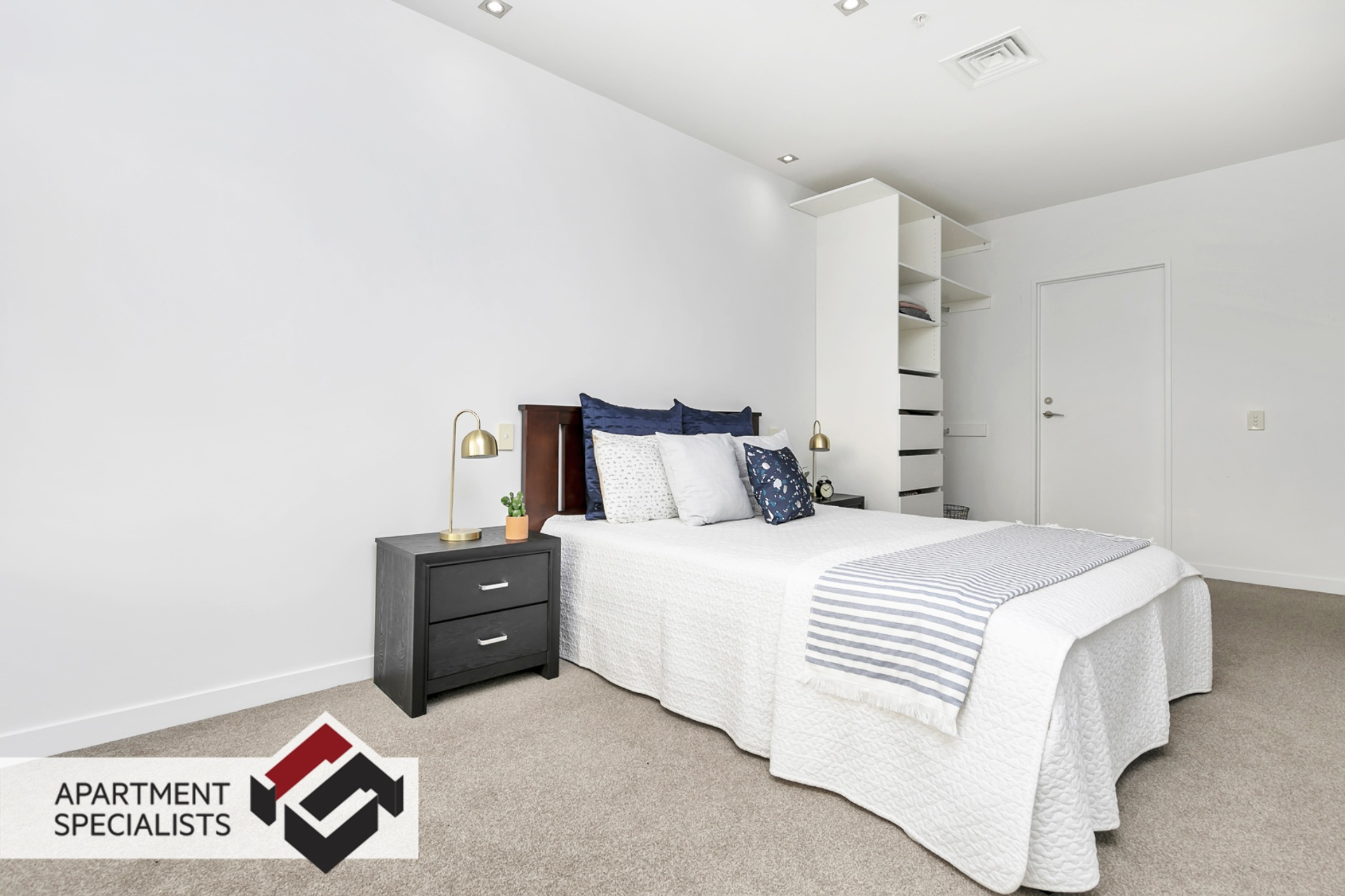 6 | 145 Symonds Street, City Centre | Apartment Specialists