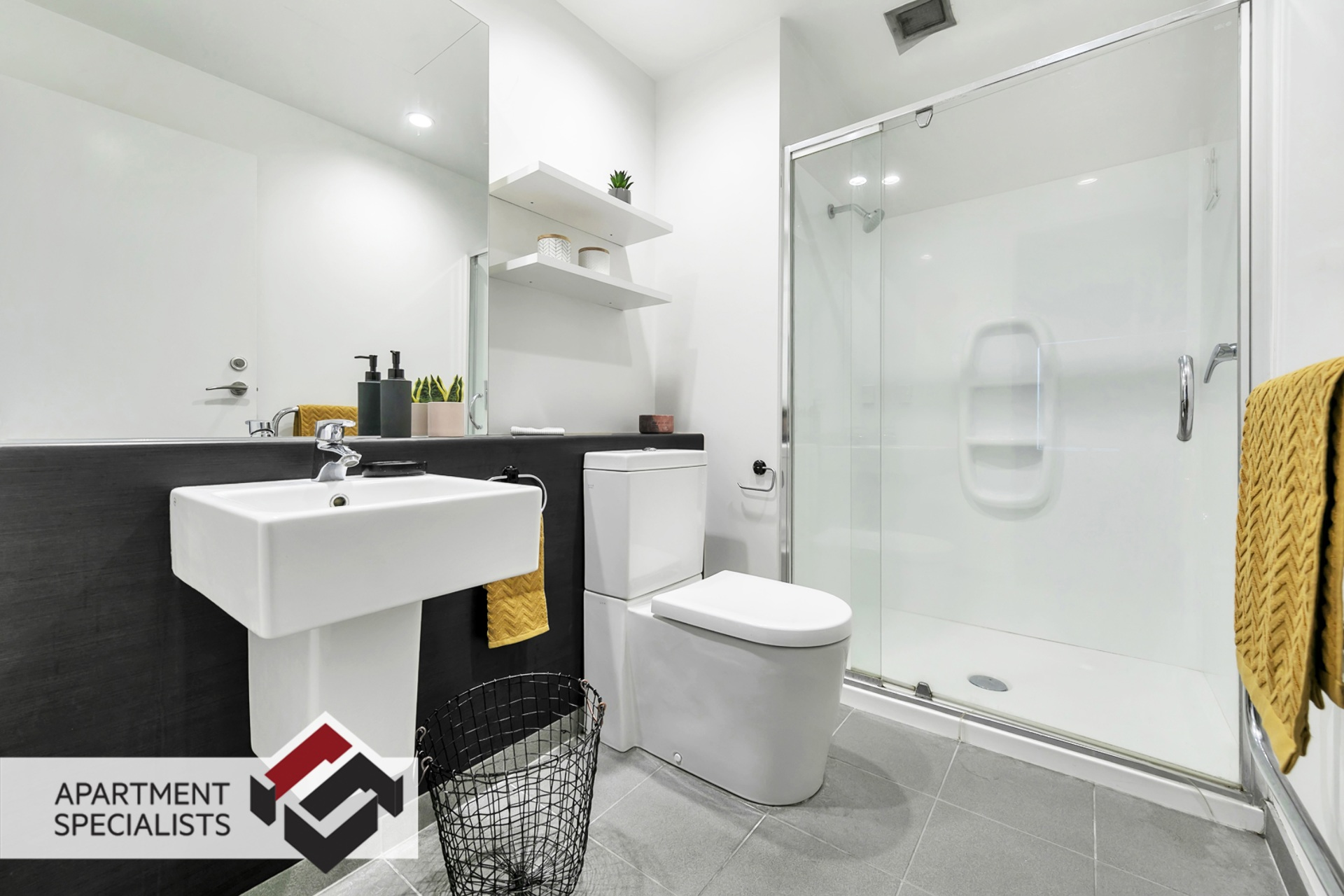 7 | 145 Symonds Street, City Centre | Apartment Specialists