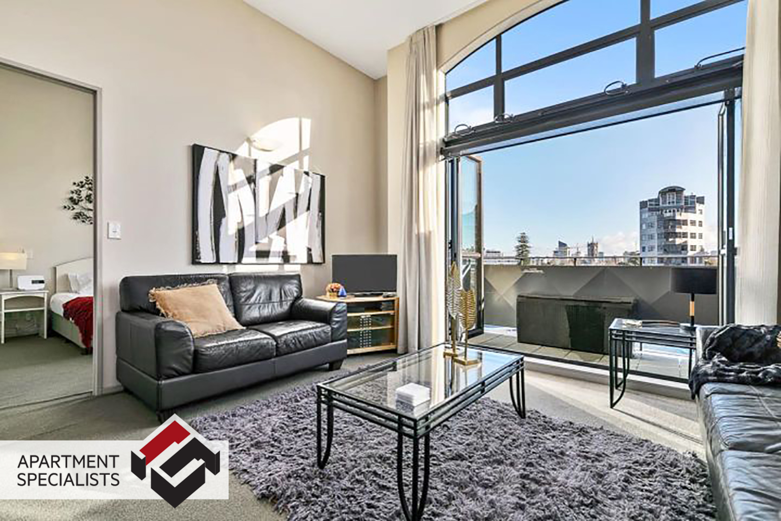 Hero | 50 Eden Crescent, City Centre | Apartment Specialists