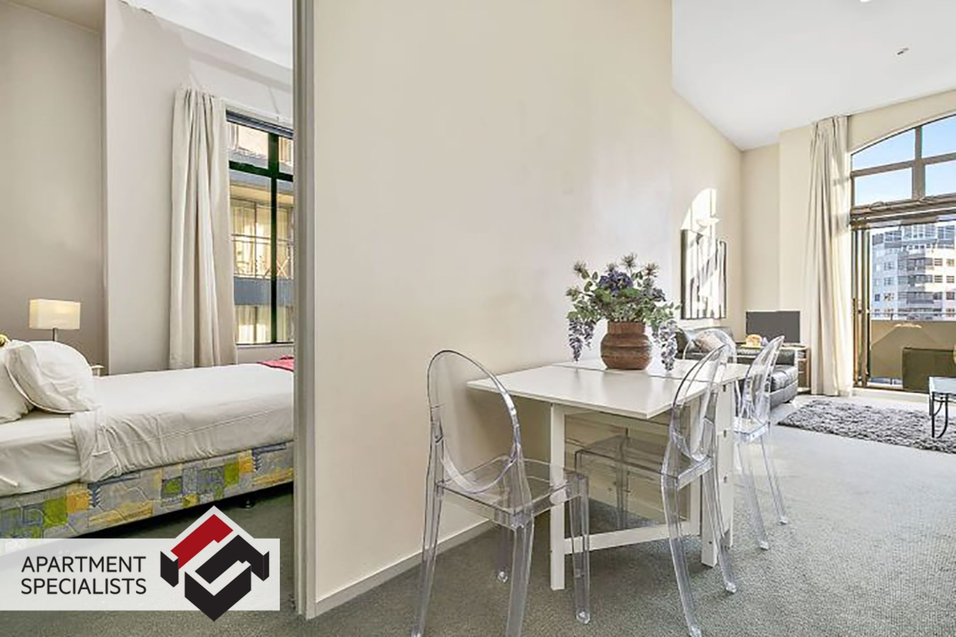 7 | 50 Eden Crescent, City Centre | Apartment Specialists