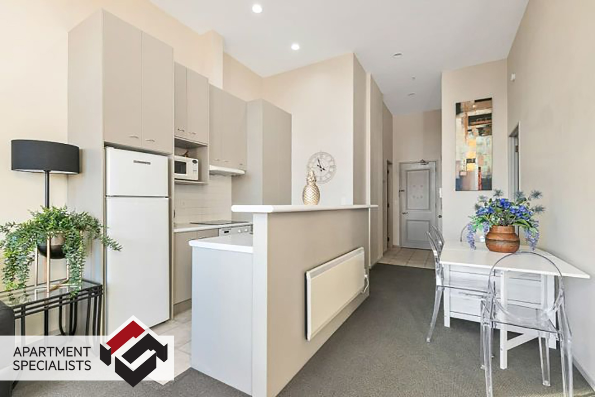 8 | 50 Eden Crescent, City Centre | Apartment Specialists