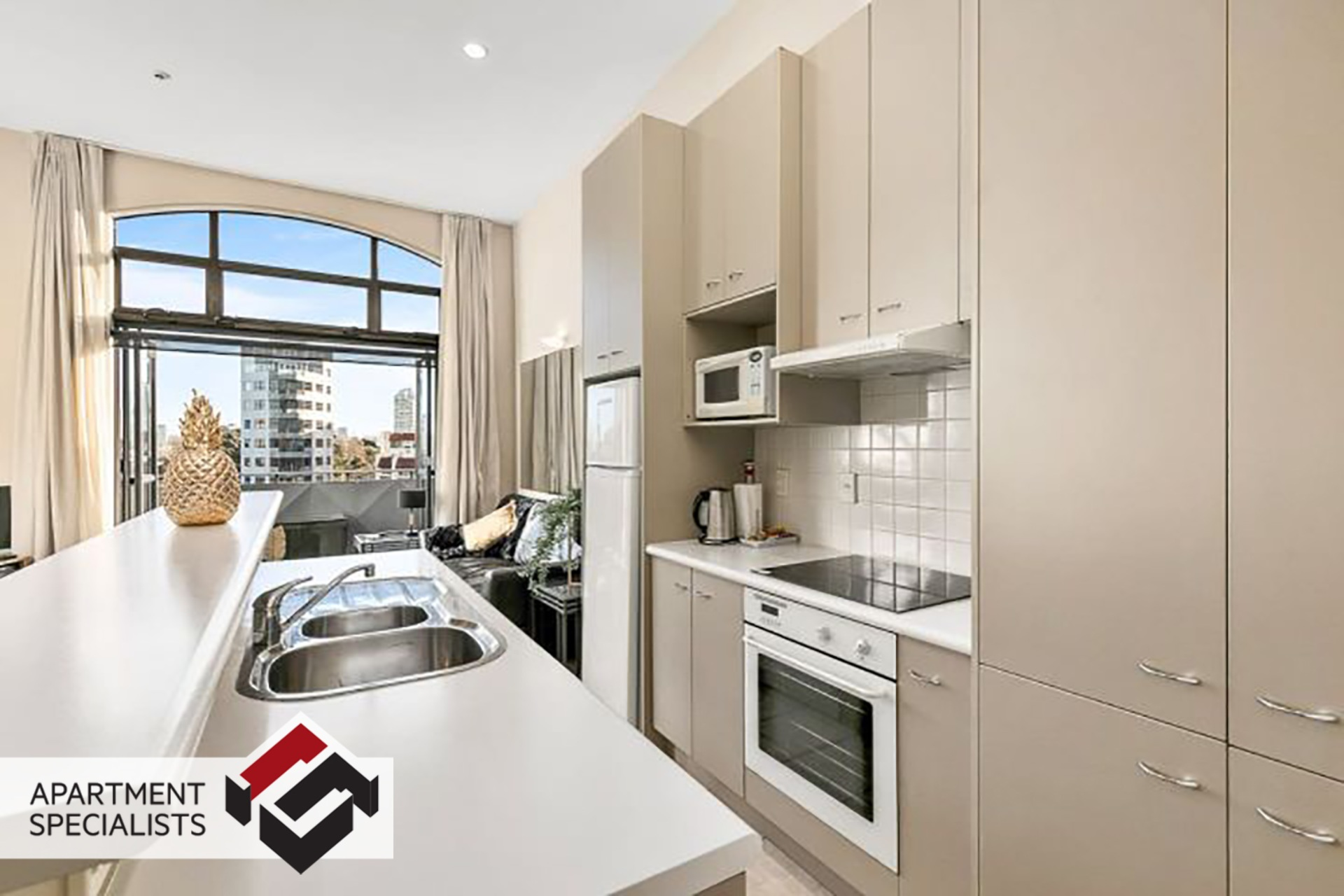 9 | 50 Eden Crescent, City Centre | Apartment Specialists