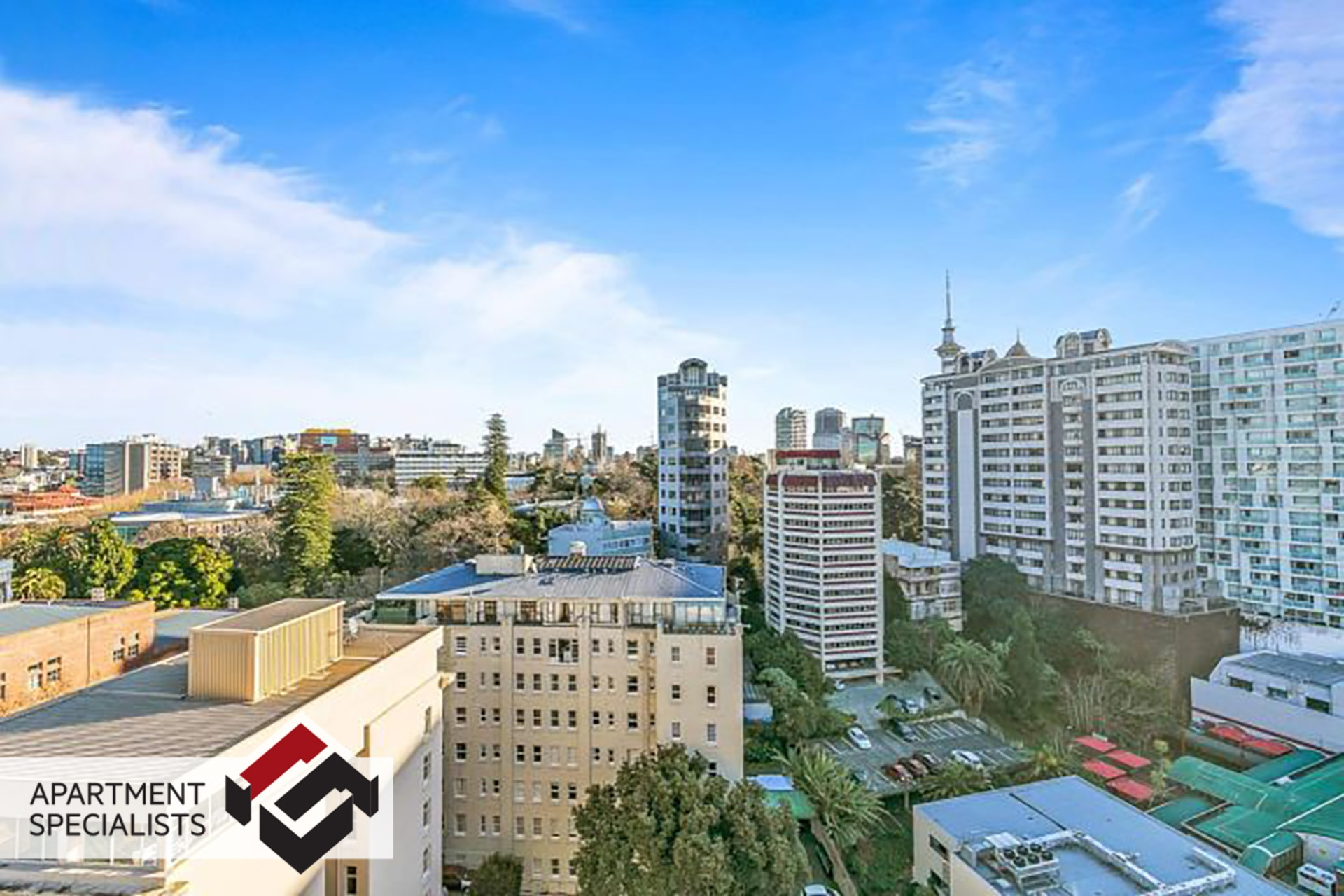0 | 50 Eden Crescent, City Centre | Apartment Specialists