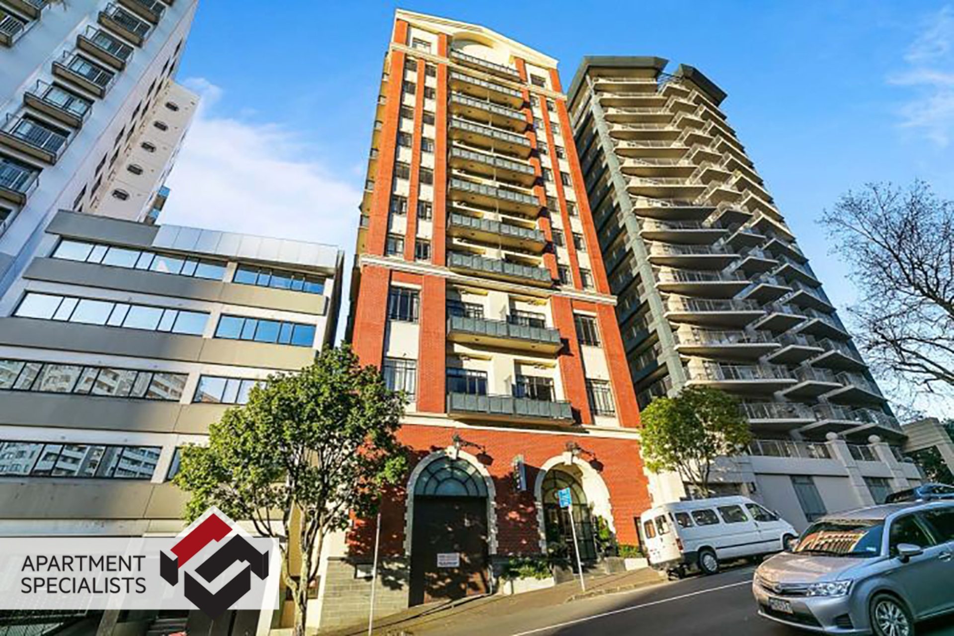 1 | 50 Eden Crescent, City Centre | Apartment Specialists