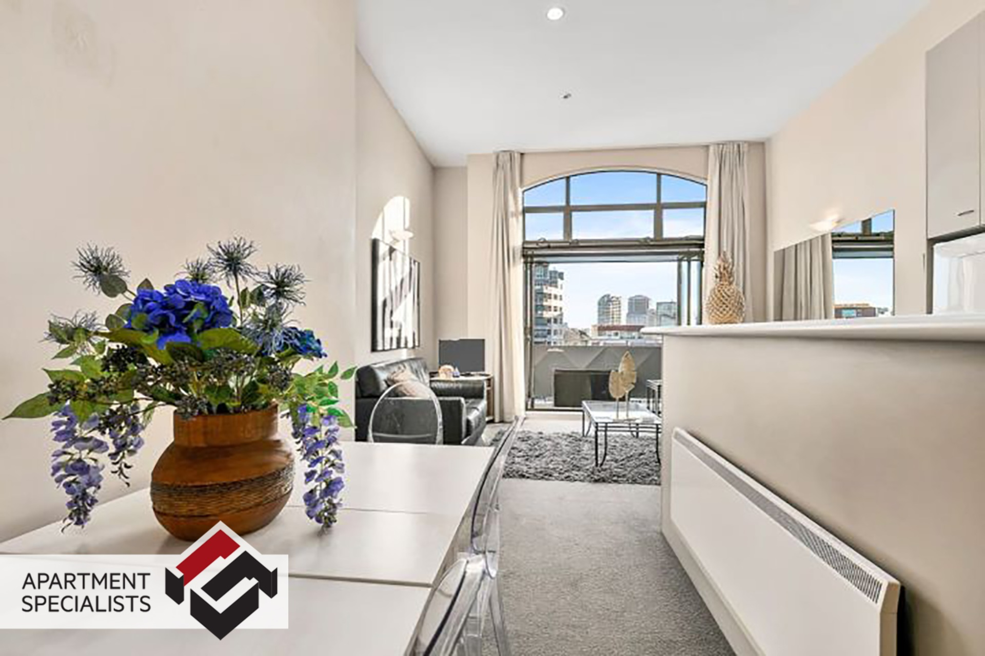 2 | 50 Eden Crescent, City Centre | Apartment Specialists