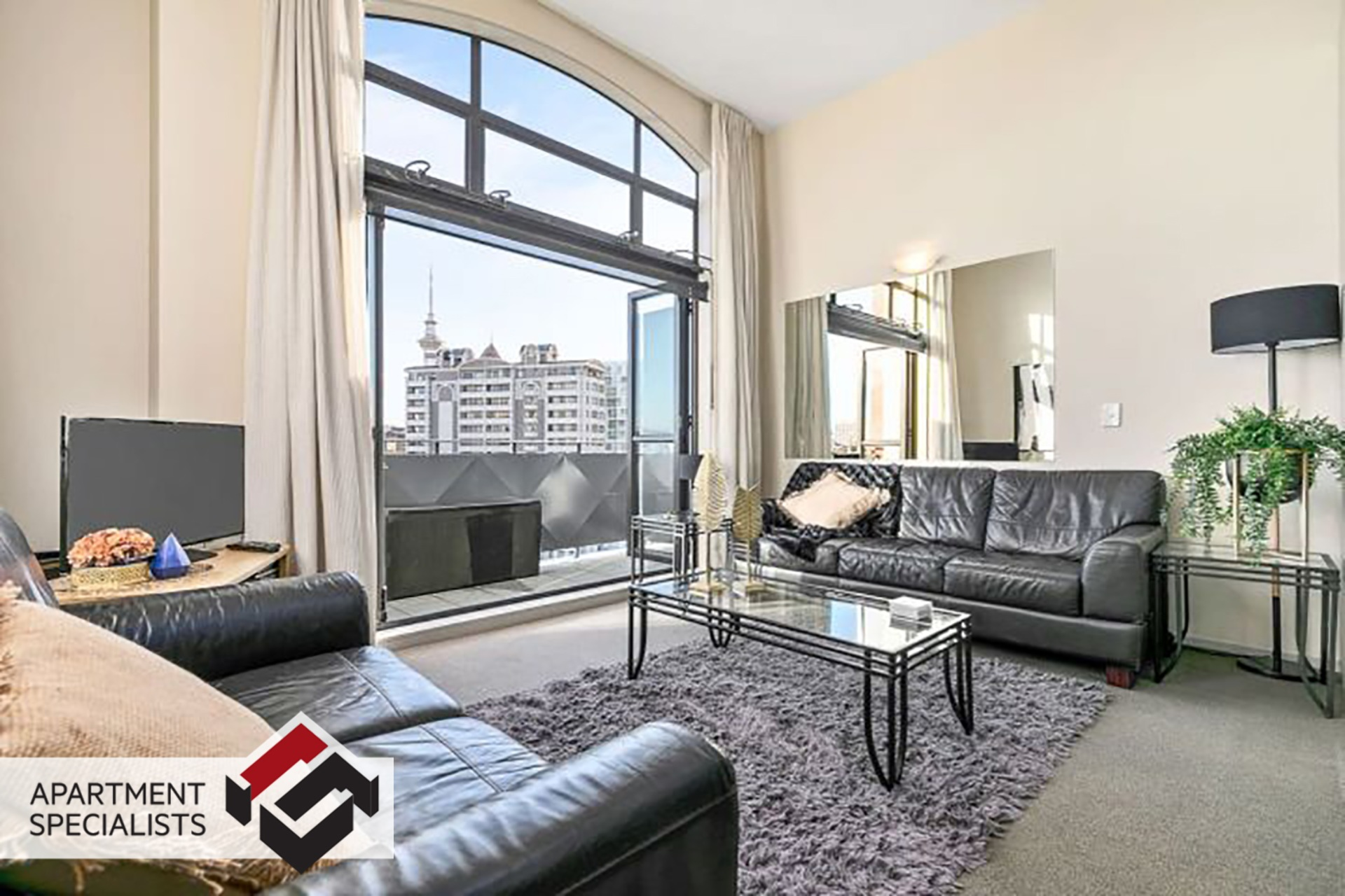 3 | 50 Eden Crescent, City Centre | Apartment Specialists