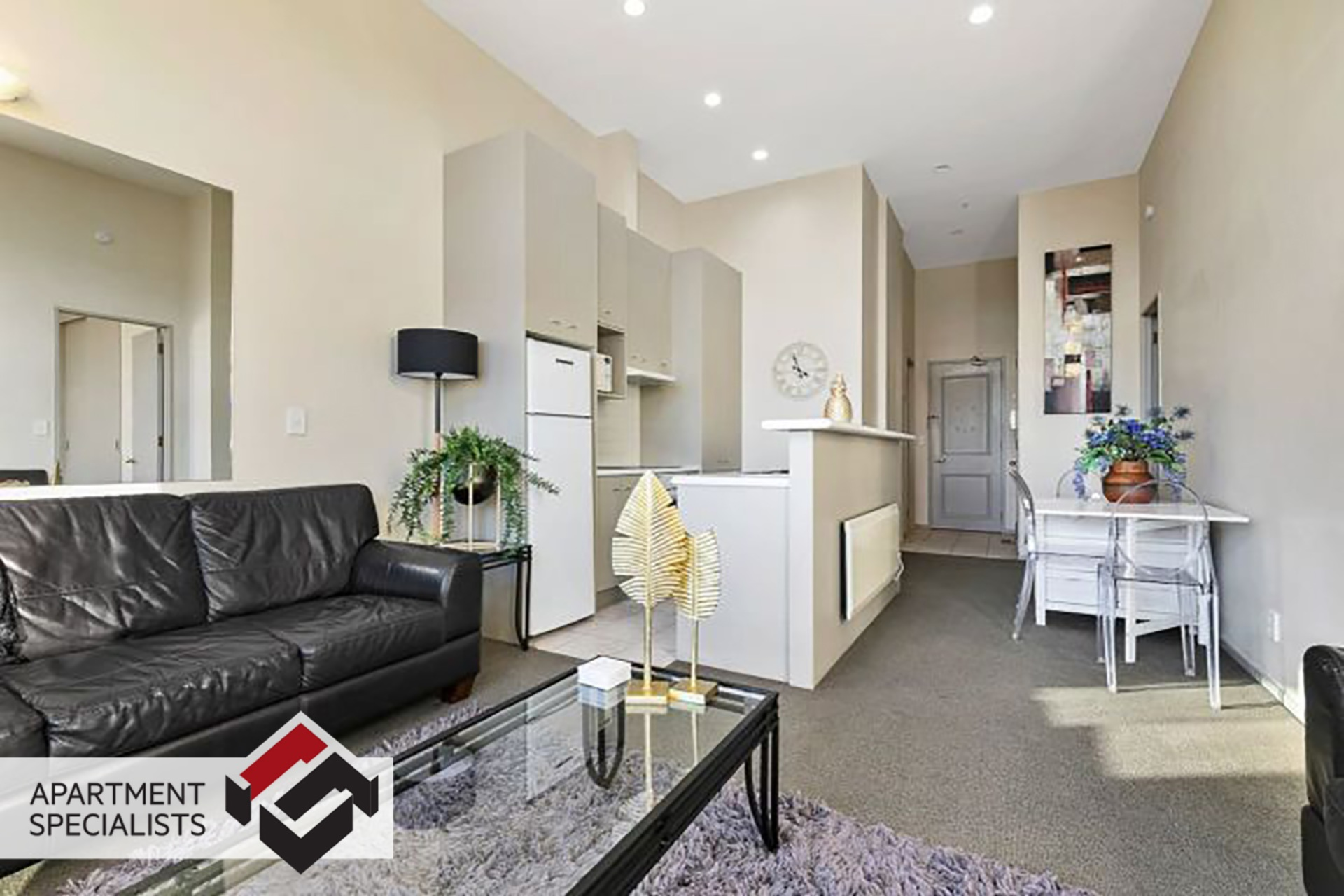 4 | 50 Eden Crescent, City Centre | Apartment Specialists