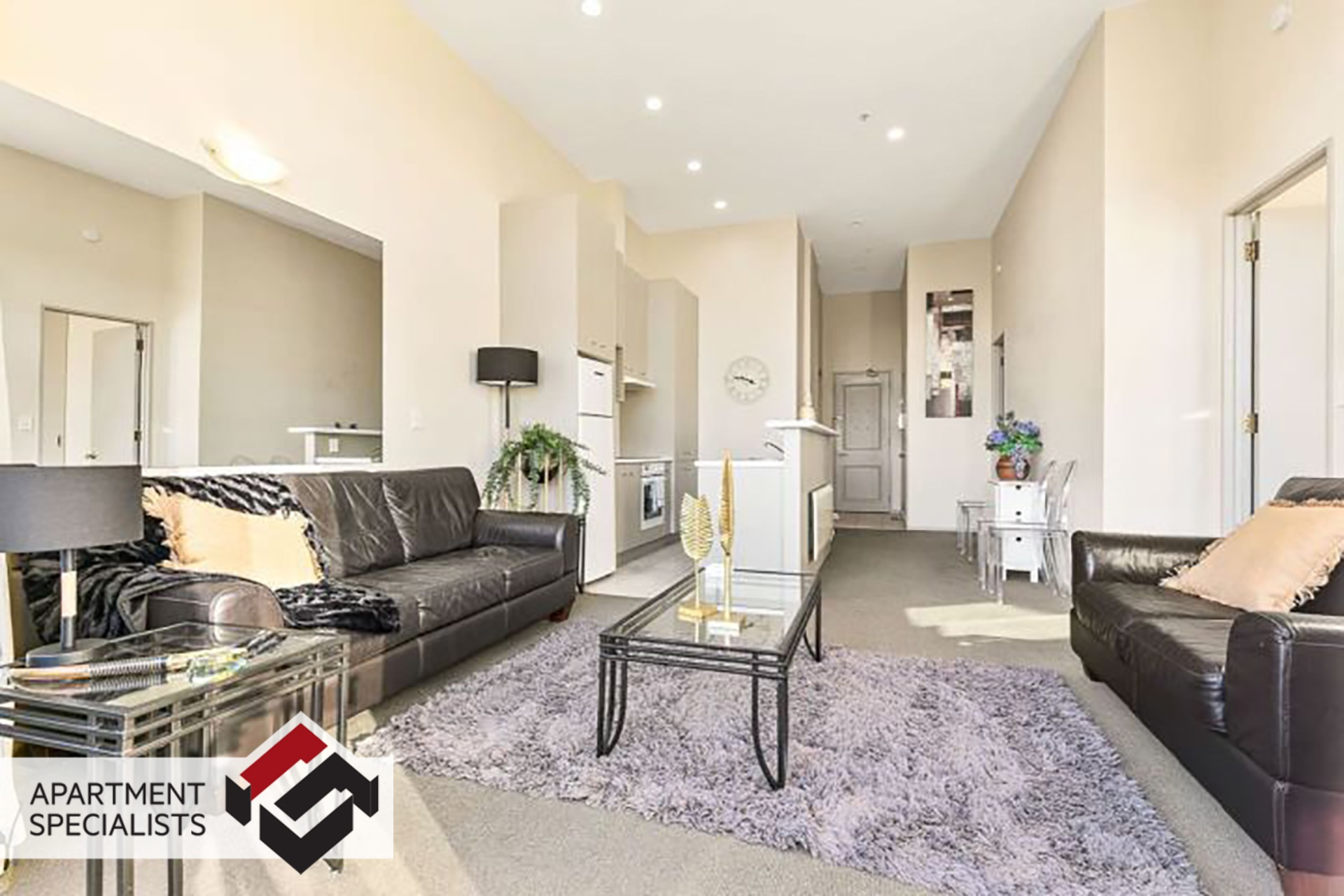 5 | 50 Eden Crescent, City Centre | Apartment Specialists