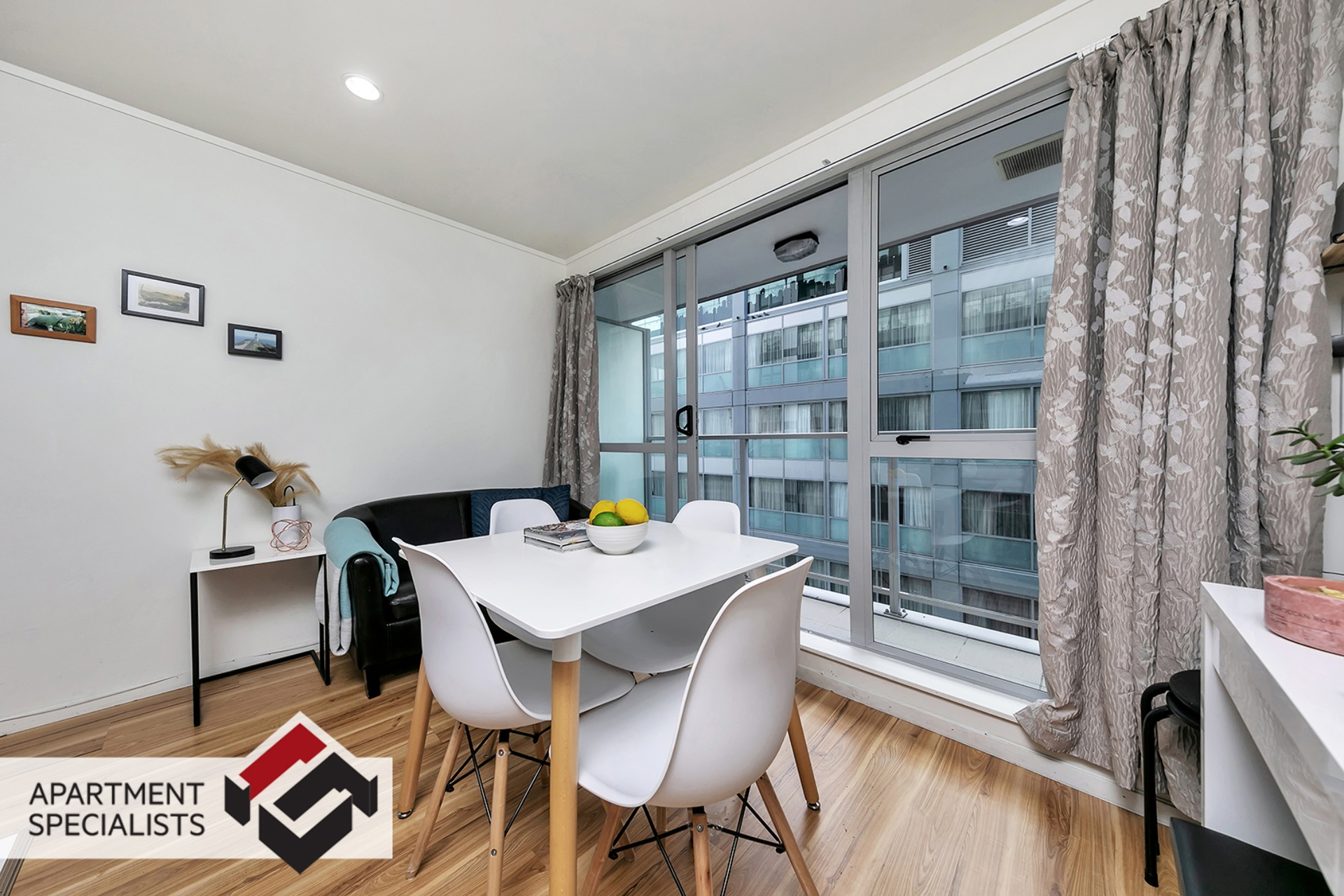 4 | 34 Kingston Street, City Centre | Apartment Specialists