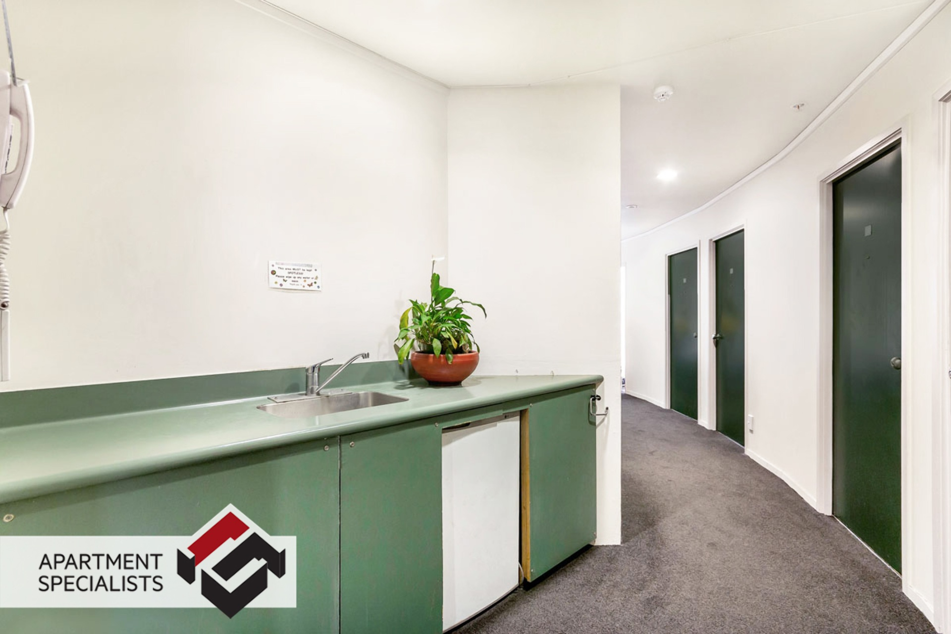 4 | 33 Mount Street, City Centre | Apartment Specialists