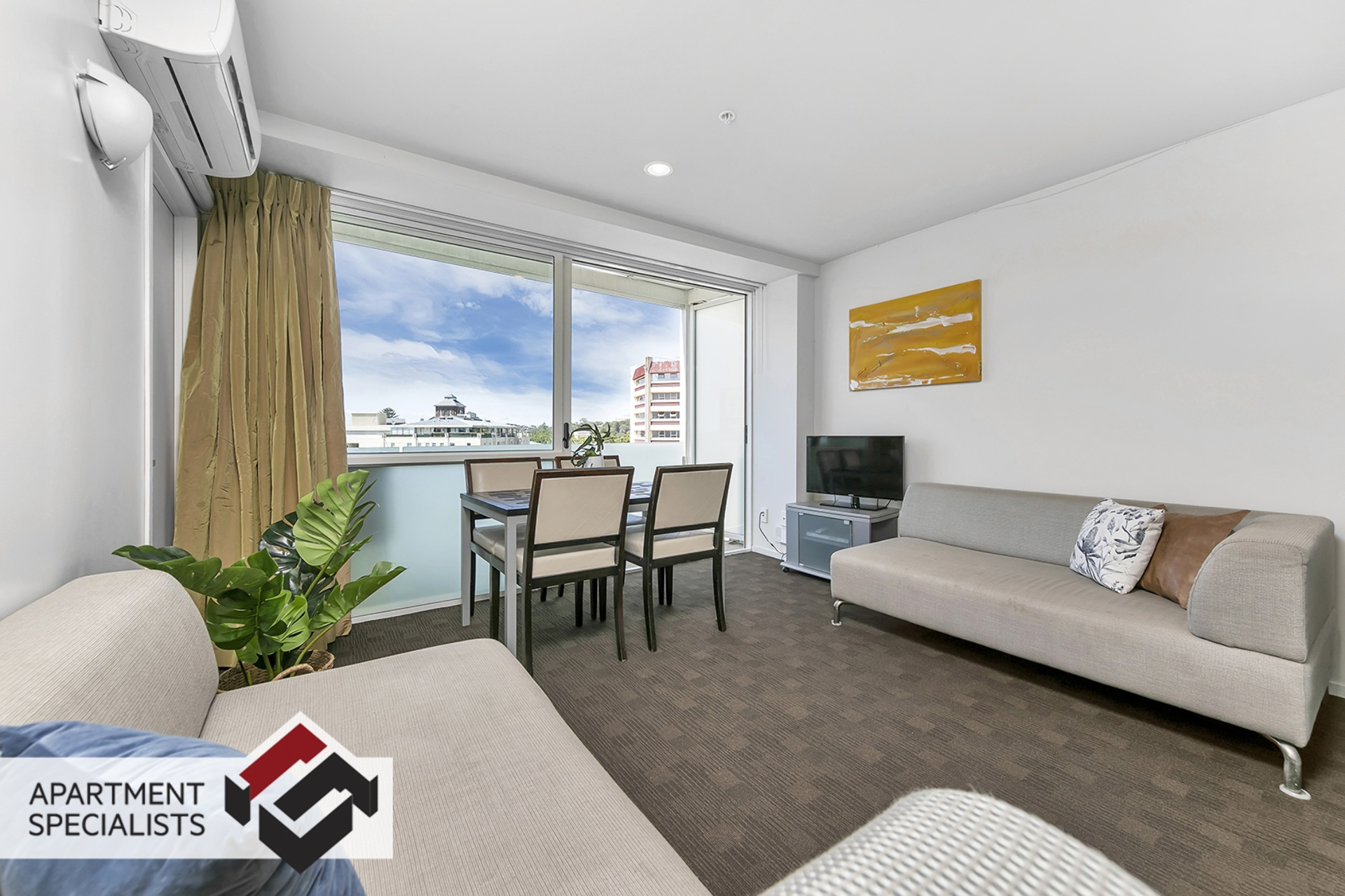 3 | 10 Waterloo Quadrant, City Centre | Apartment Specialists