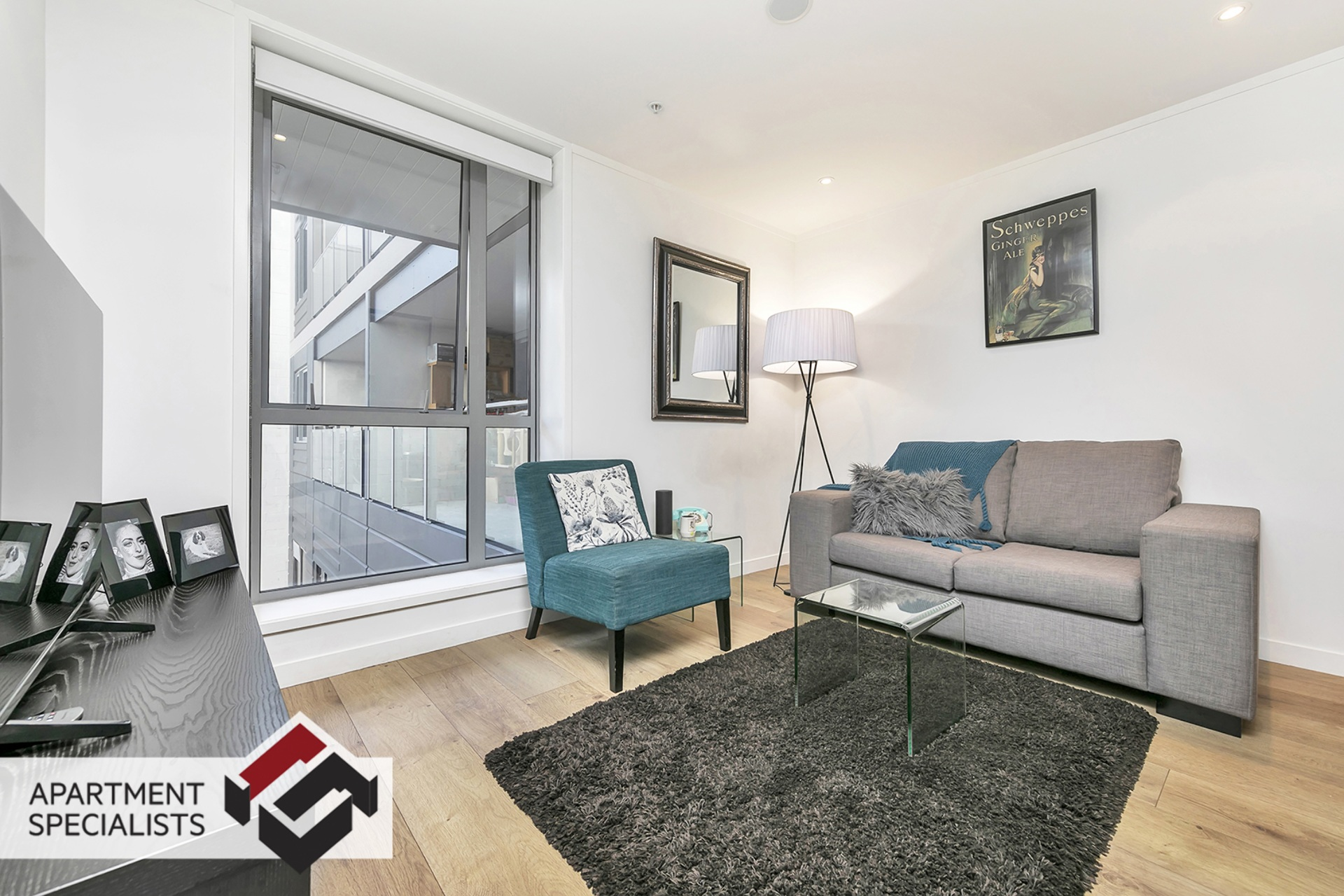 8 | 27 Union Street, City Centre | Apartment Specialists