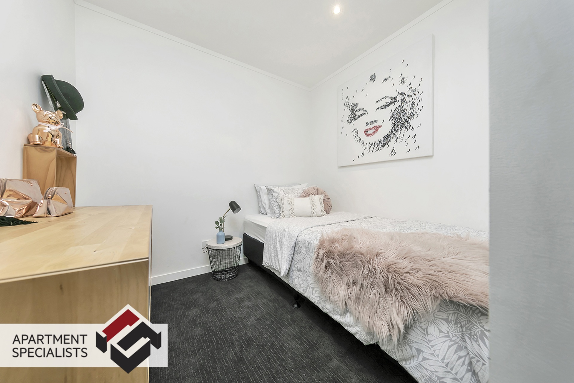 7 | 27 Union Street, City Centre | Apartment Specialists
