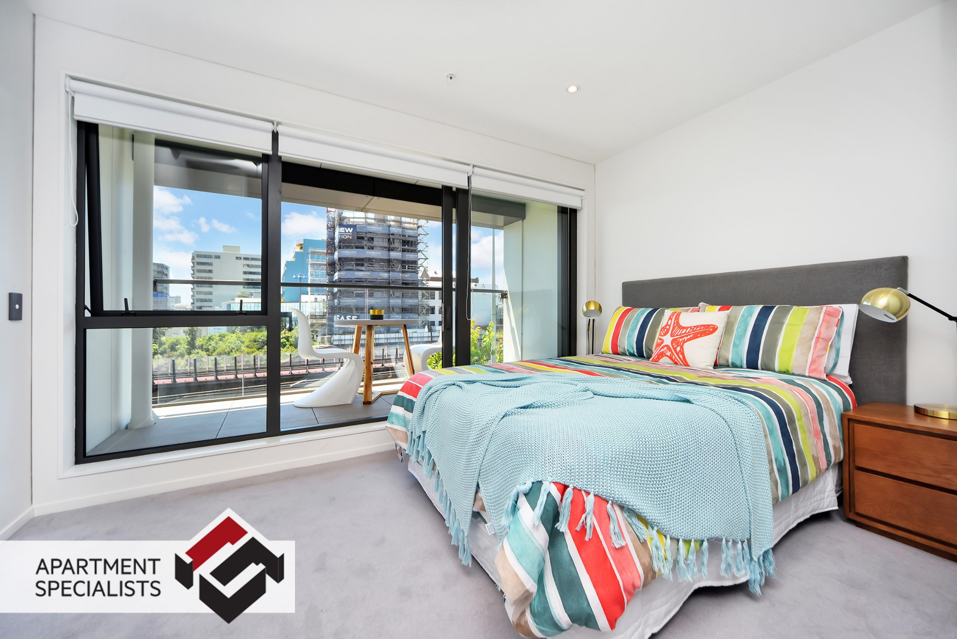 Hero | 5 Howe Street, City Centre | Apartment Specialists