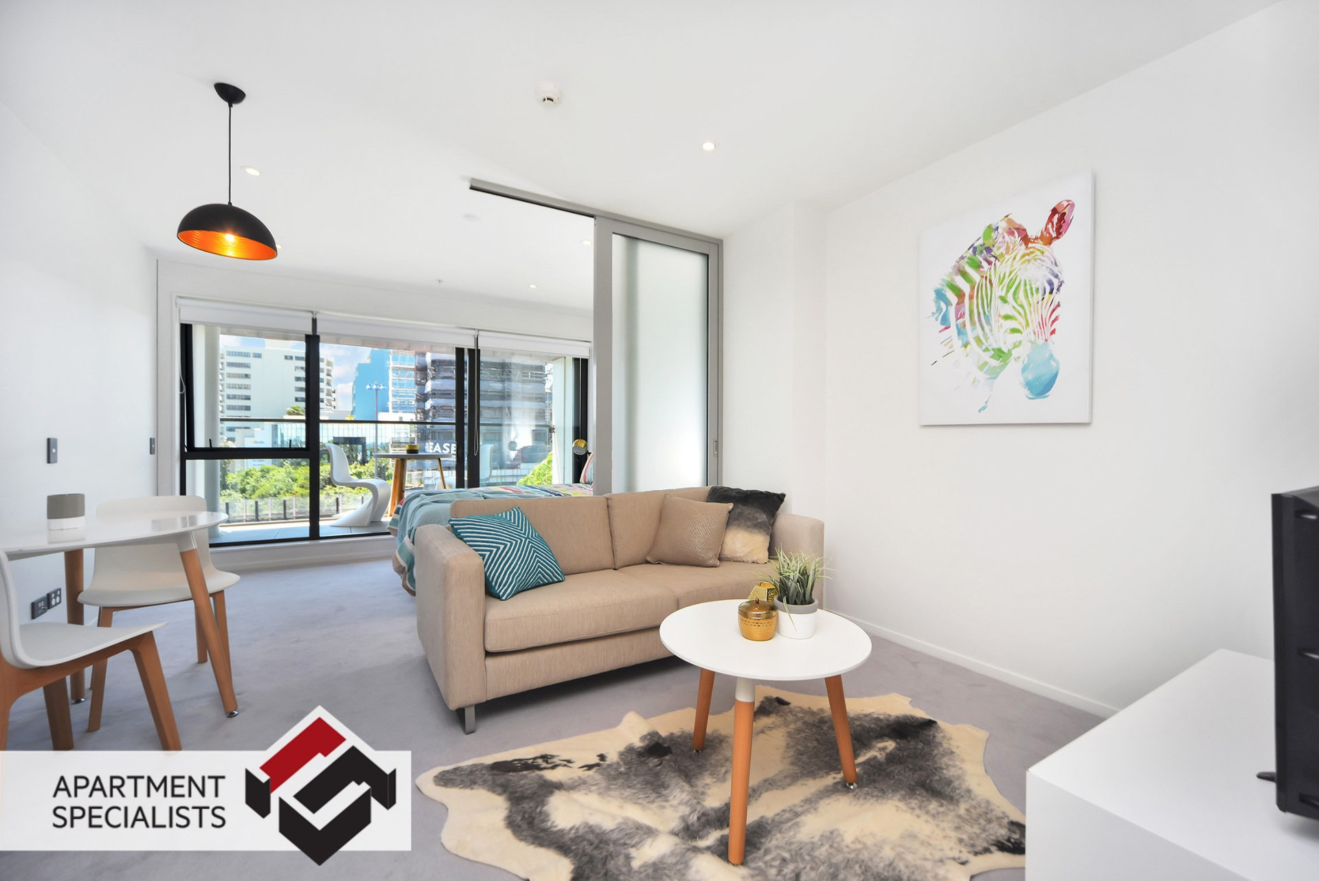 4 | 5 Howe Street, City Centre | Apartment Specialists