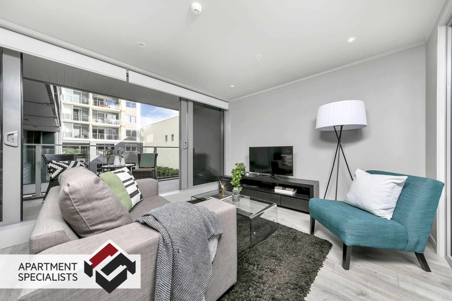 0 | 27 Union Street, City Centre | Apartment Specialists