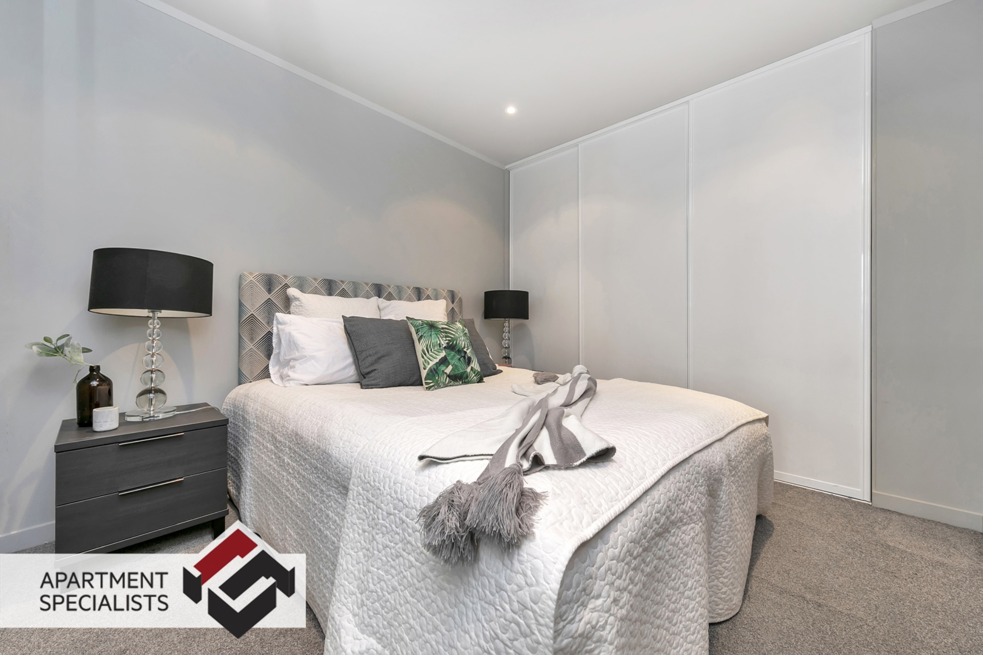 4 | 27 Union Street, City Centre | Apartment Specialists