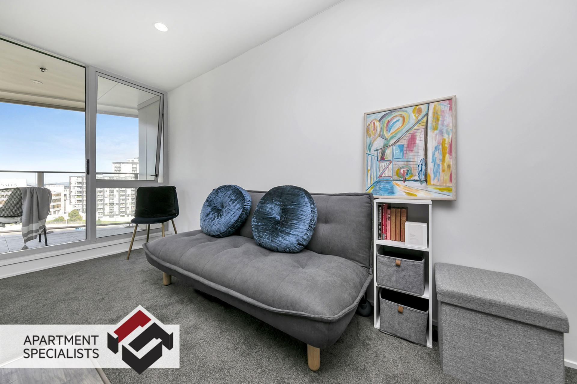 2 | 36 Day Street, City Centre | Apartment Specialists
