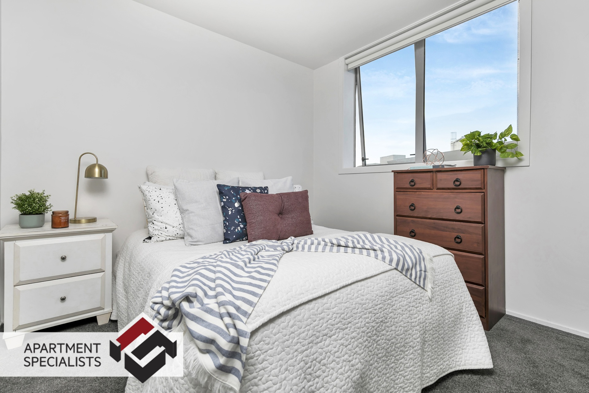 6 | 36 Day Street, City Centre | Apartment Specialists