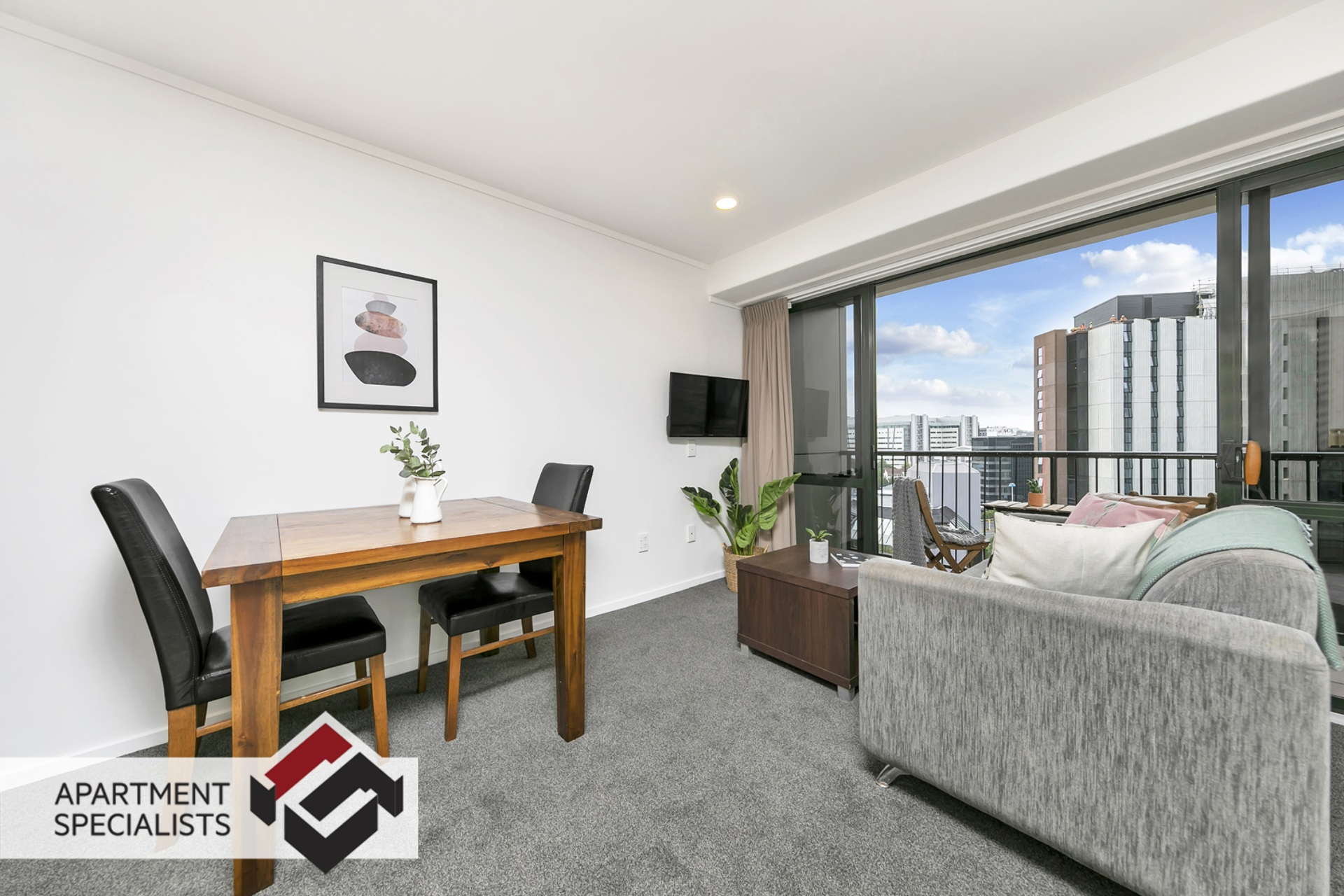 0 | 6 Whitaker Place, City Centre | Apartment Specialists