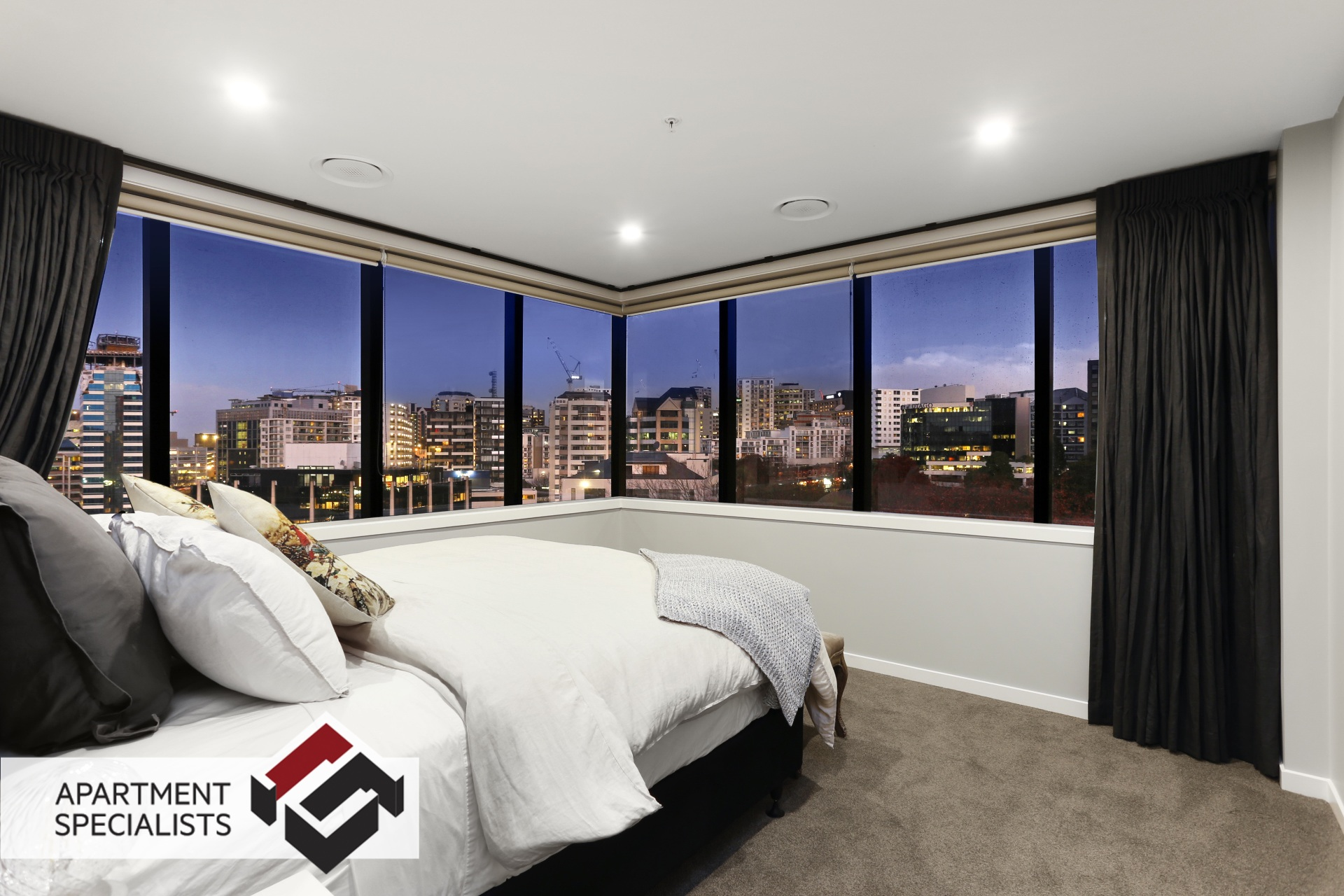 8 | 126 Vincent Street, City Centre | Apartment Specialists