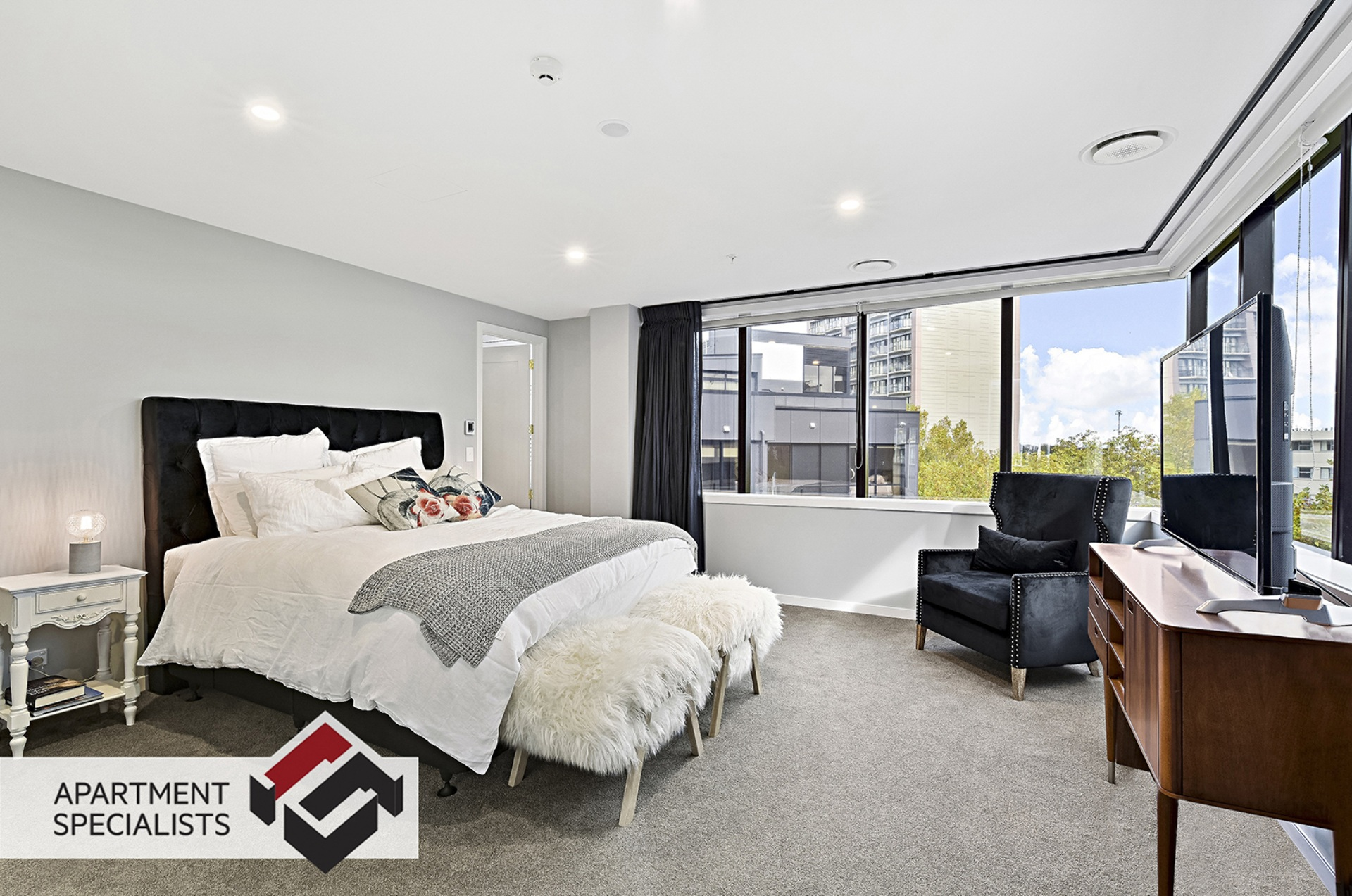 9 | 126 Vincent Street, City Centre | Apartment Specialists