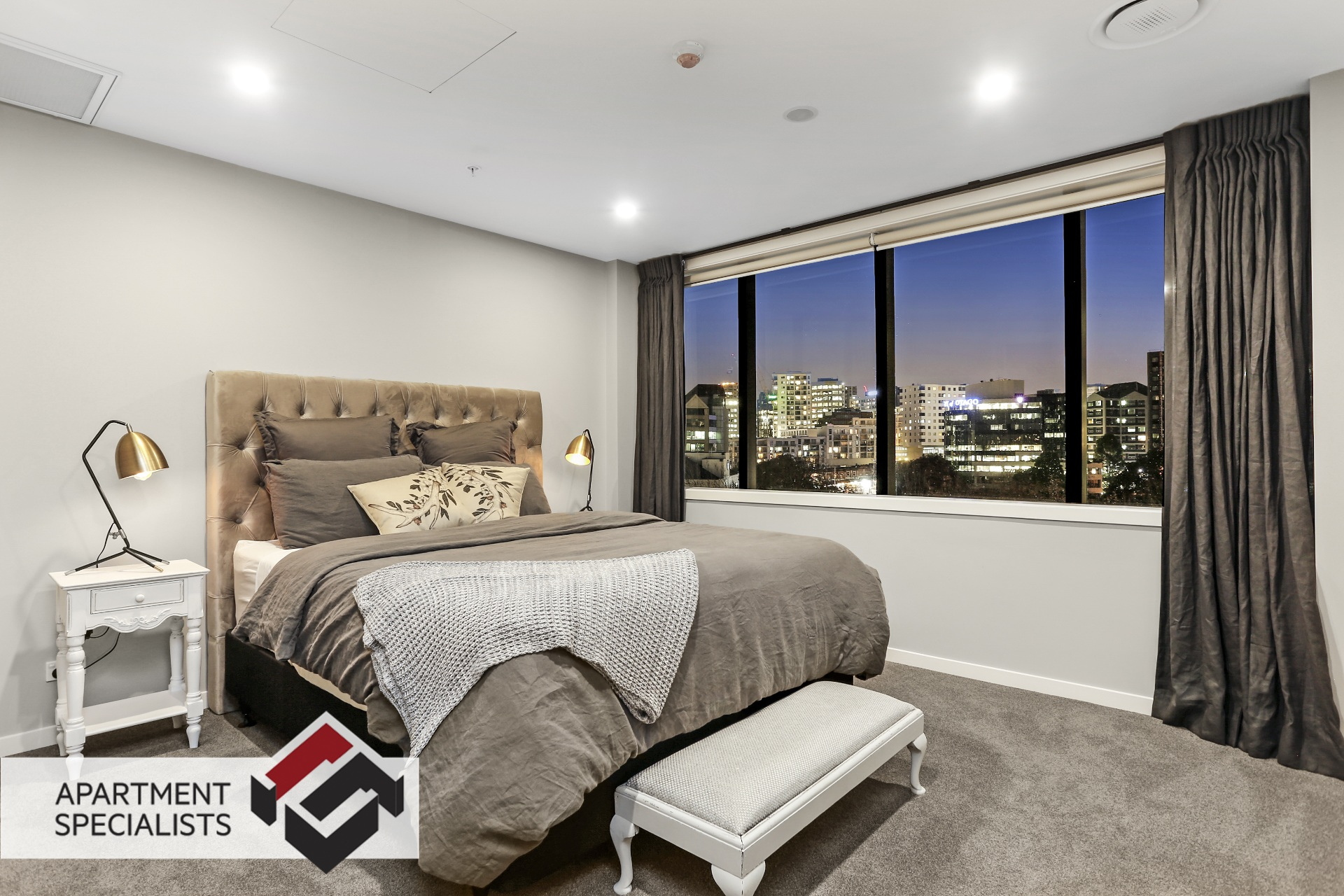 11 | 126 Vincent Street, City Centre | Apartment Specialists