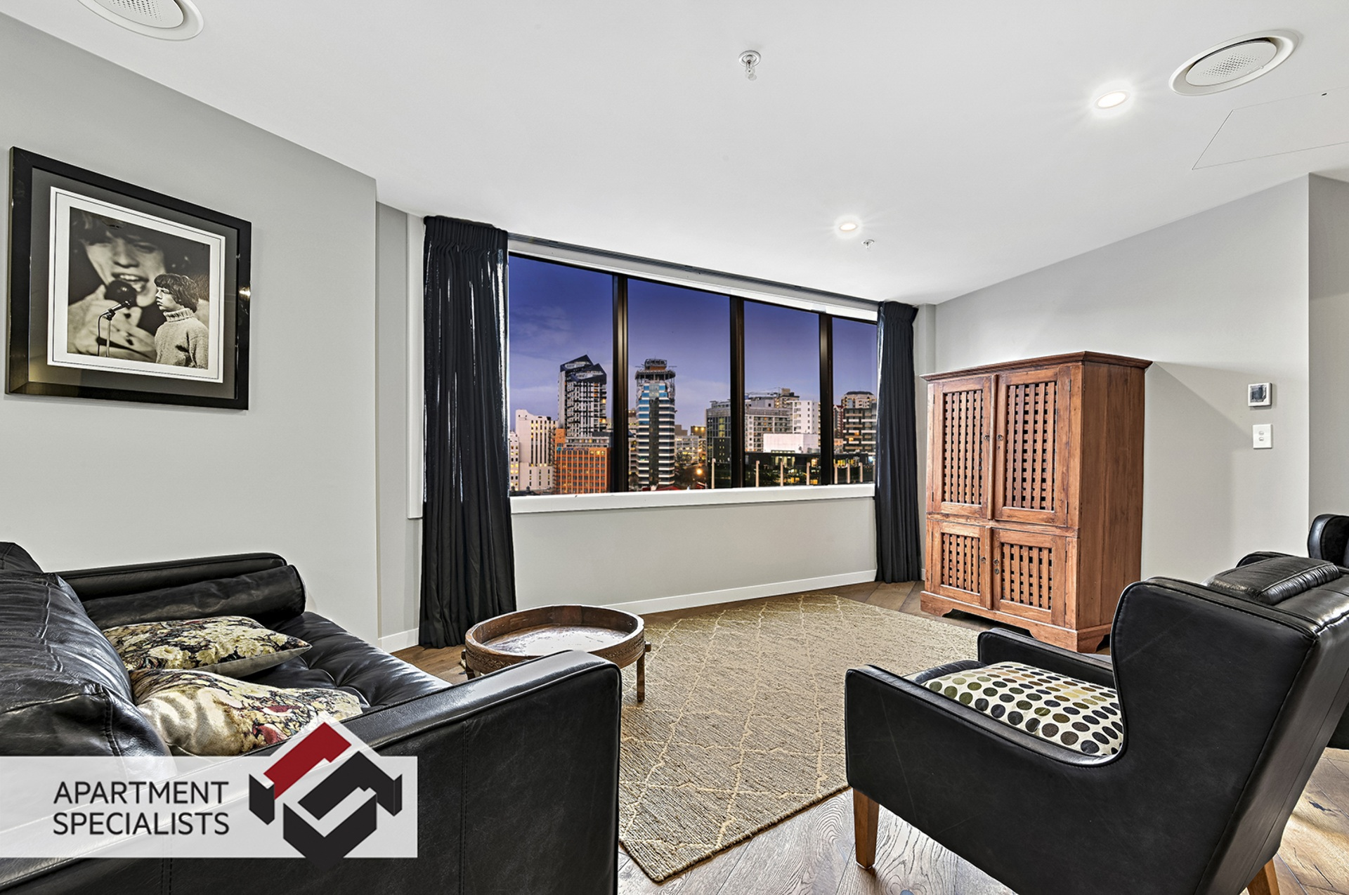 2 | 126 Vincent Street, City Centre | Apartment Specialists