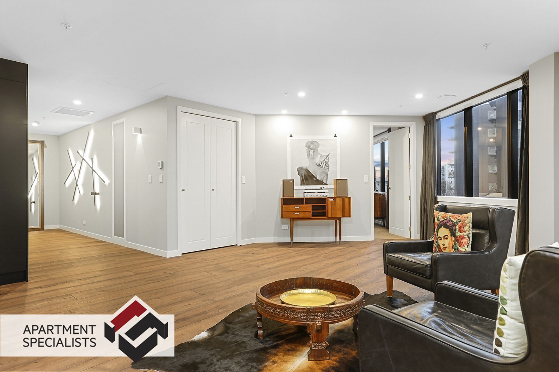 3 | 126 Vincent Street, City Centre | Apartment Specialists