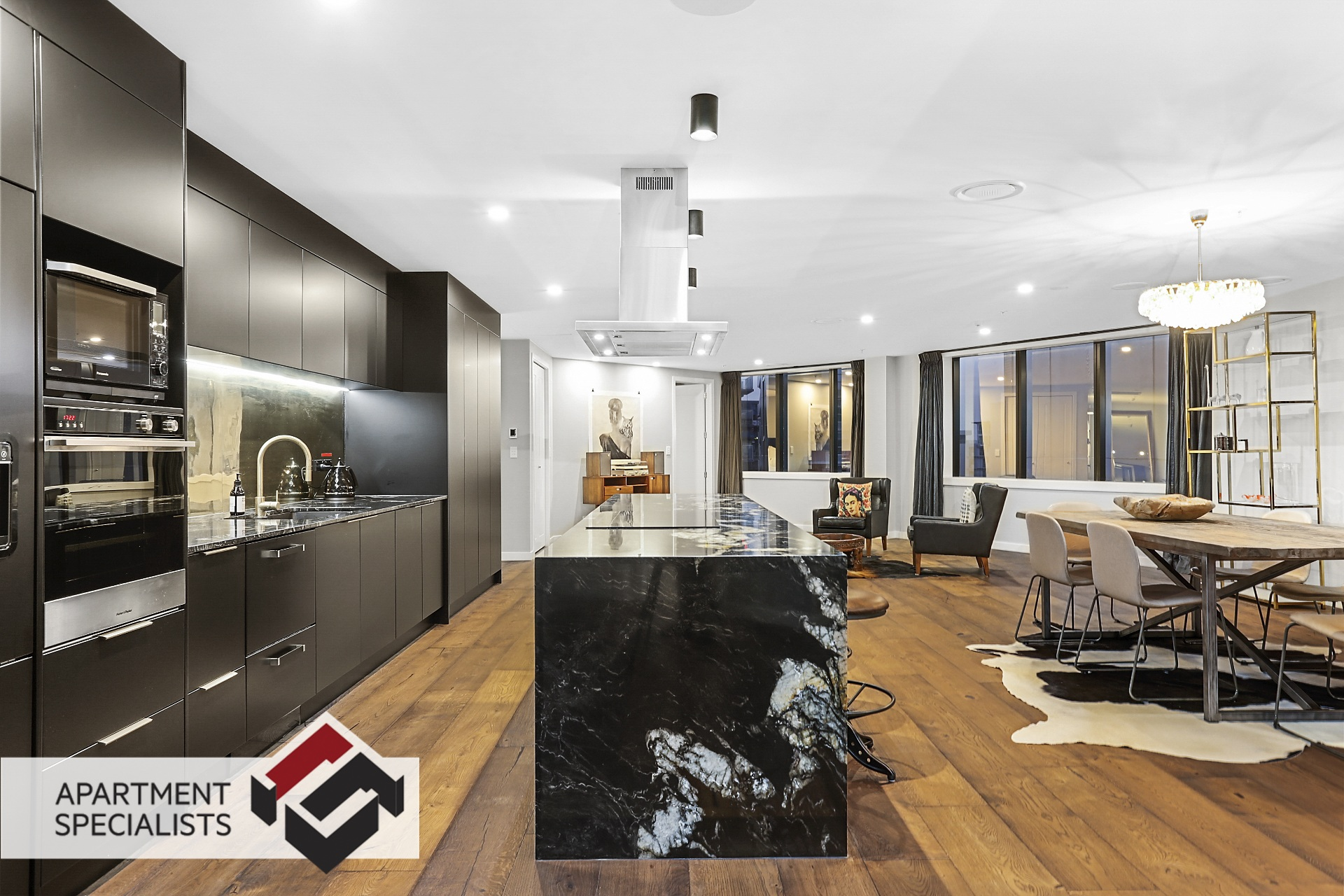 4 | 126 Vincent Street, City Centre | Apartment Specialists