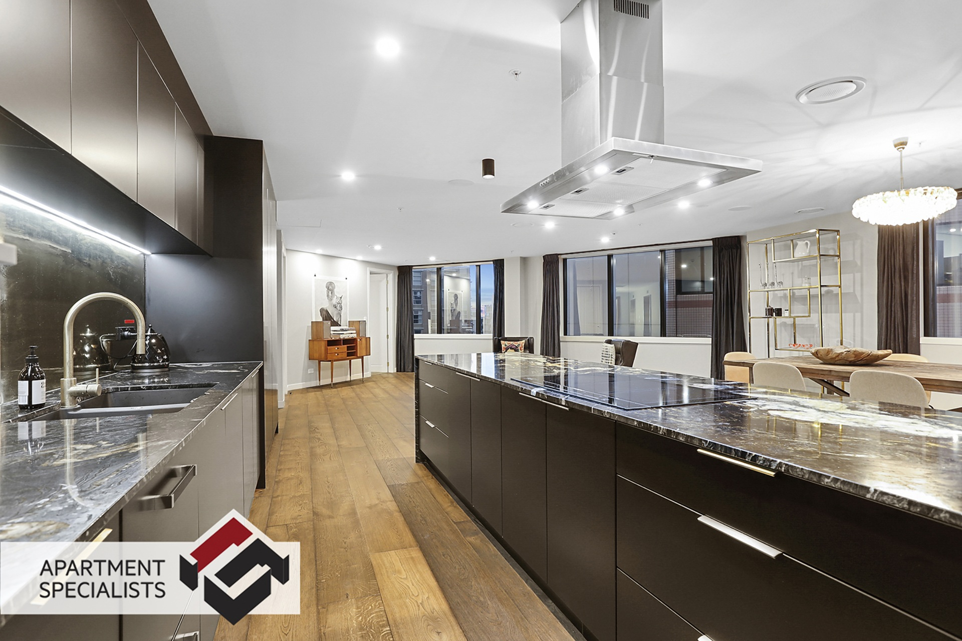 5 | 126 Vincent Street, City Centre | Apartment Specialists