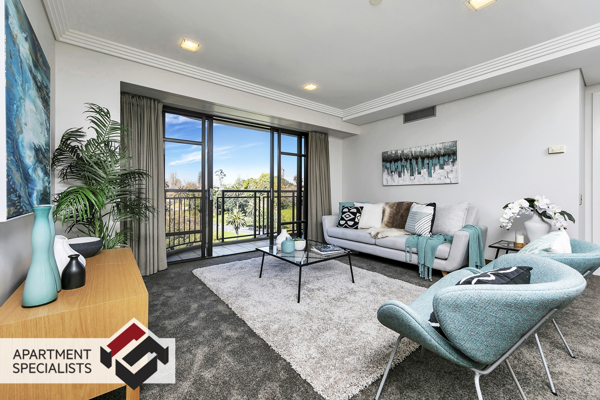 Hero | 1 Courthouse Lane, City Centre | Apartment Specialists