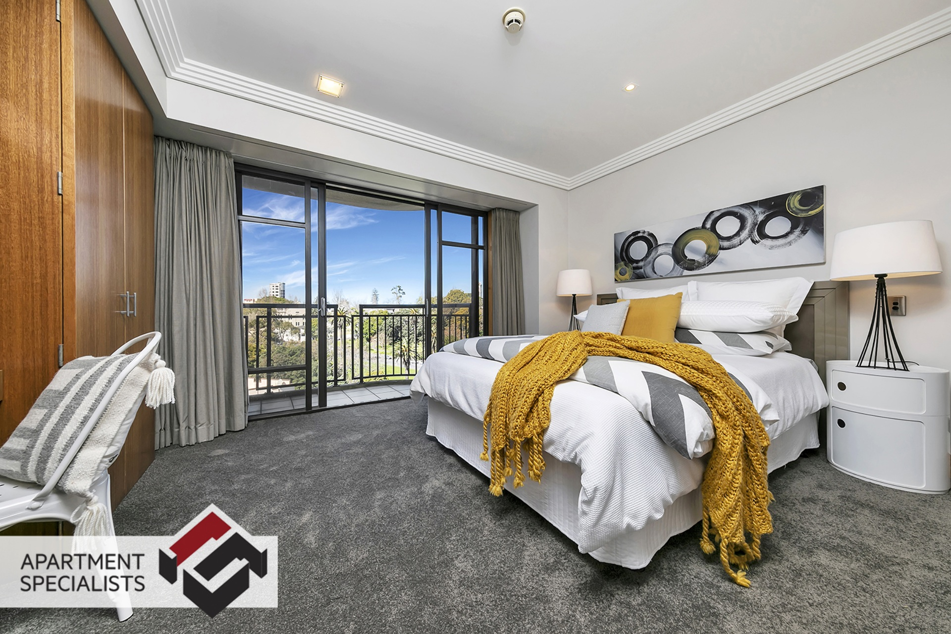 8 | 1 Courthouse Lane, City Centre | Apartment Specialists