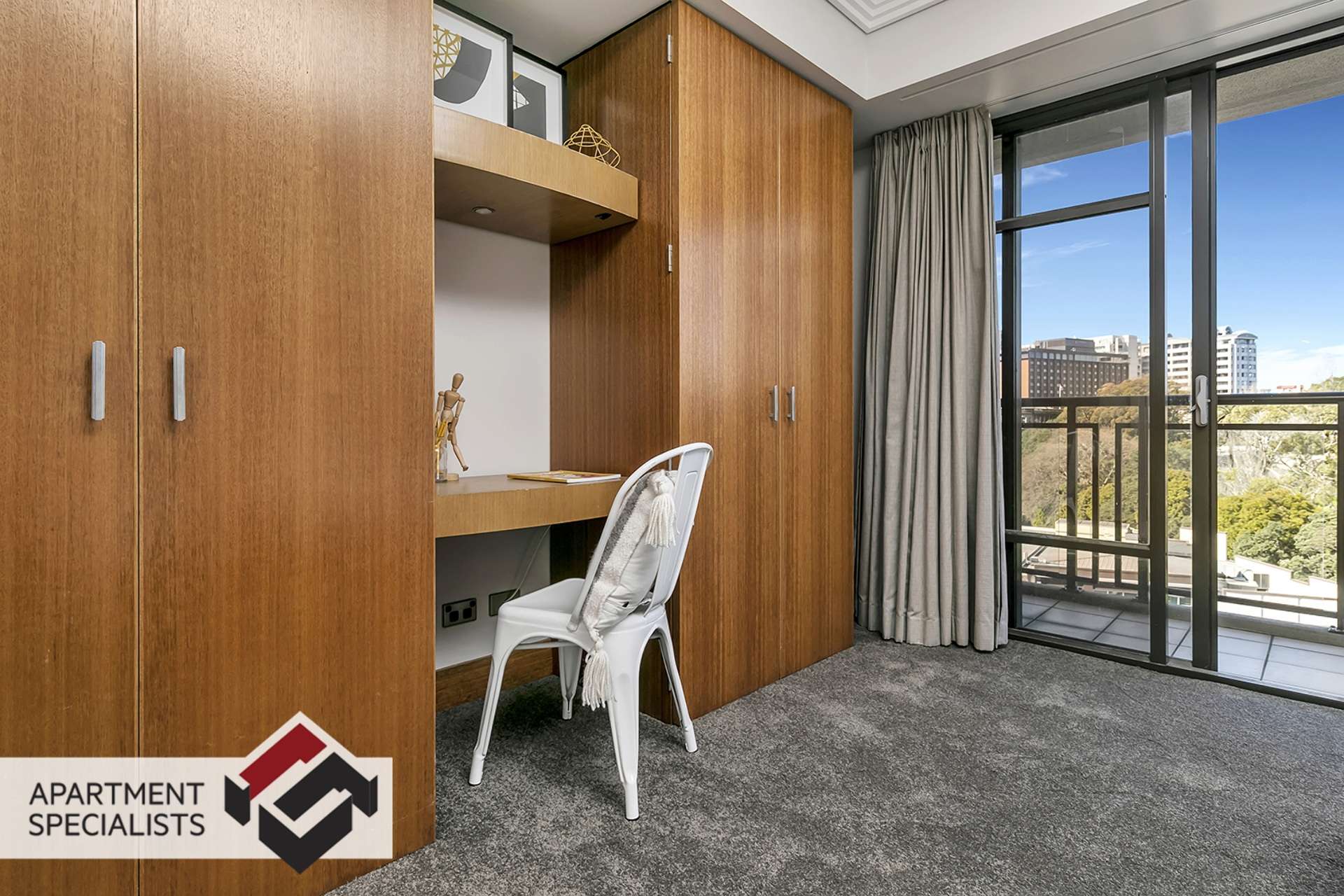 9 | 1 Courthouse Lane, City Centre | Apartment Specialists