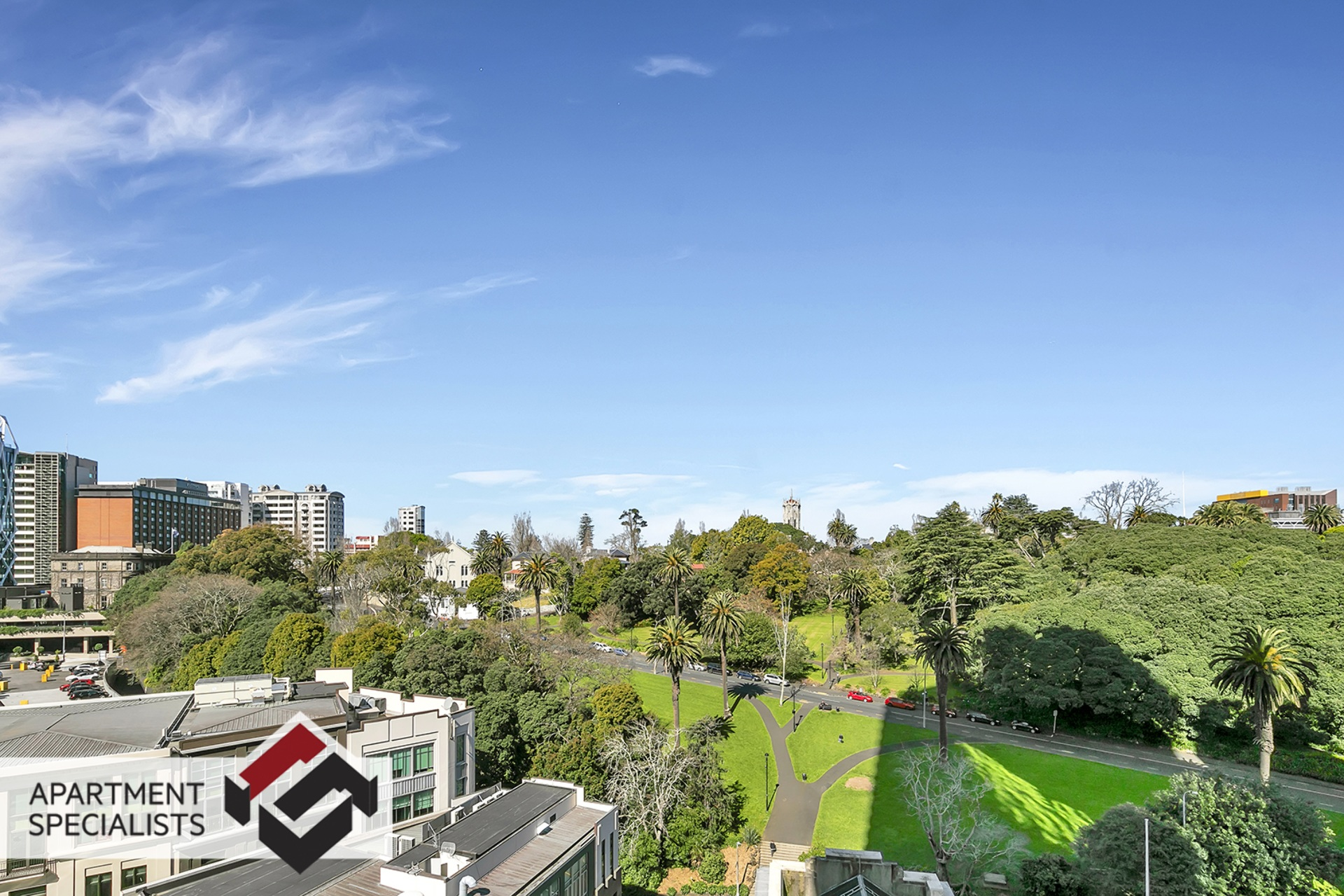3 | 1 Courthouse Lane, City Centre | Apartment Specialists