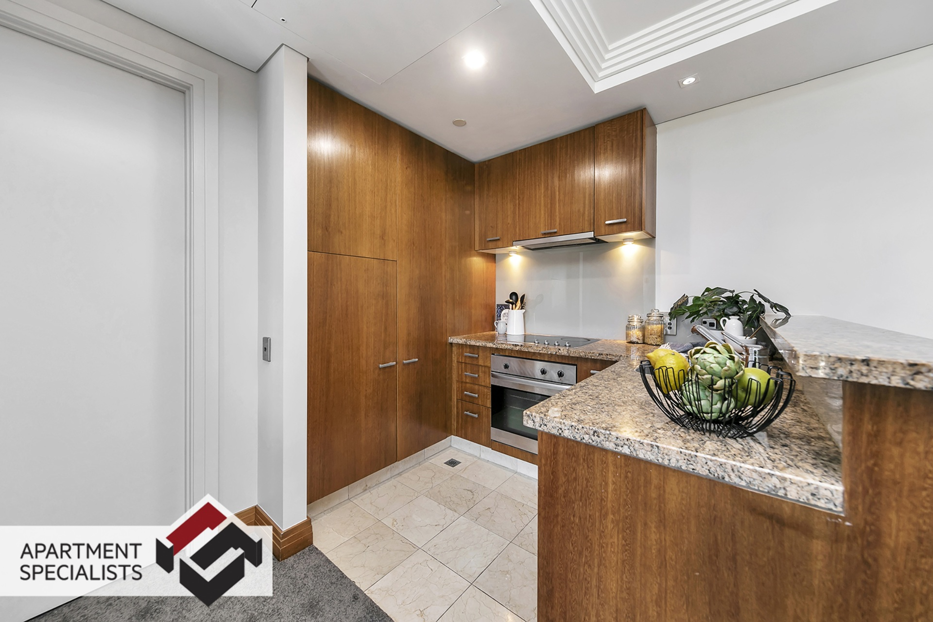 5 | 1 Courthouse Lane, City Centre | Apartment Specialists