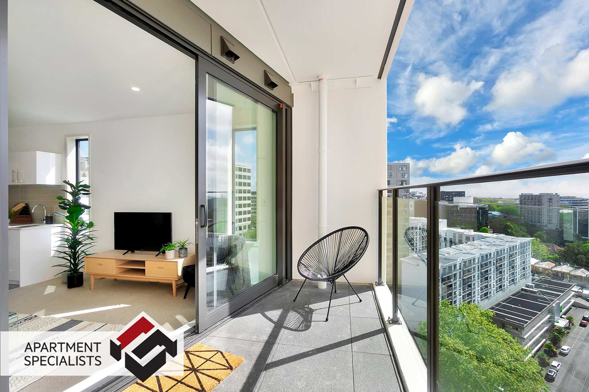 Hero | 79 Airedale Street, City Centre | Apartment Specialists