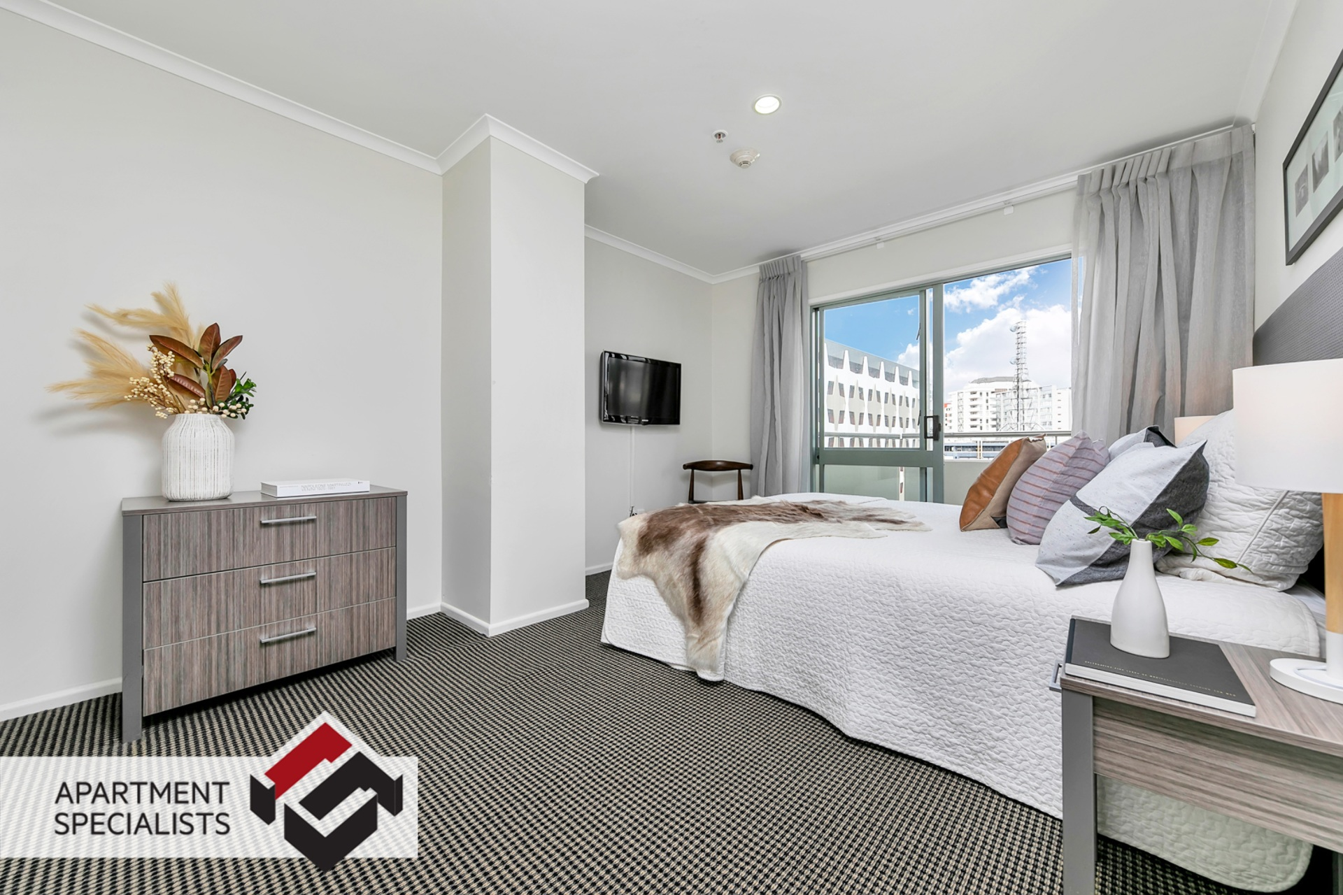 Hero | 363 Queen Street, City Centre | Apartment Specialists