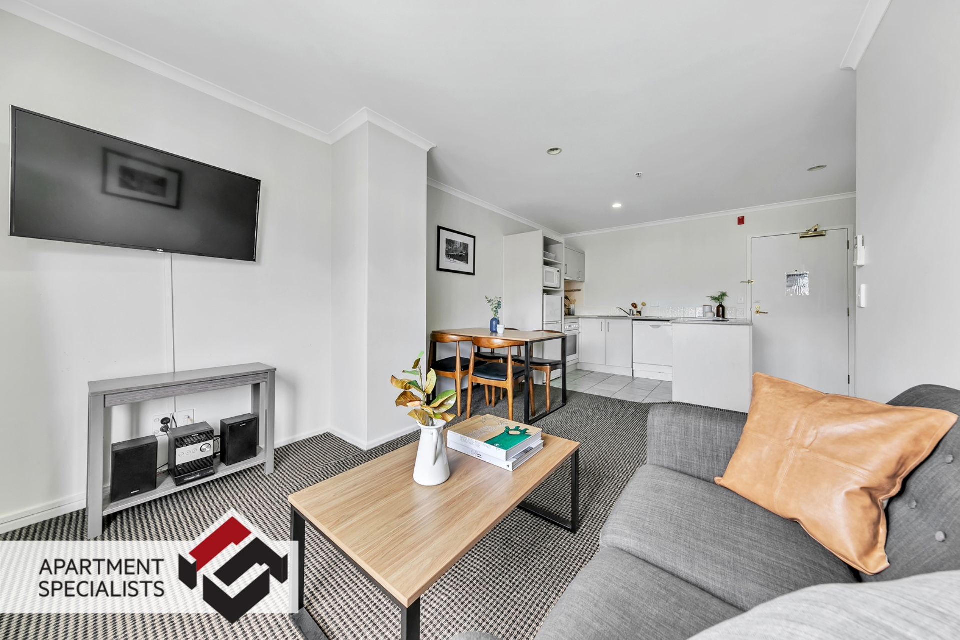 9 | 363 Queen Street, City Centre | Apartment Specialists