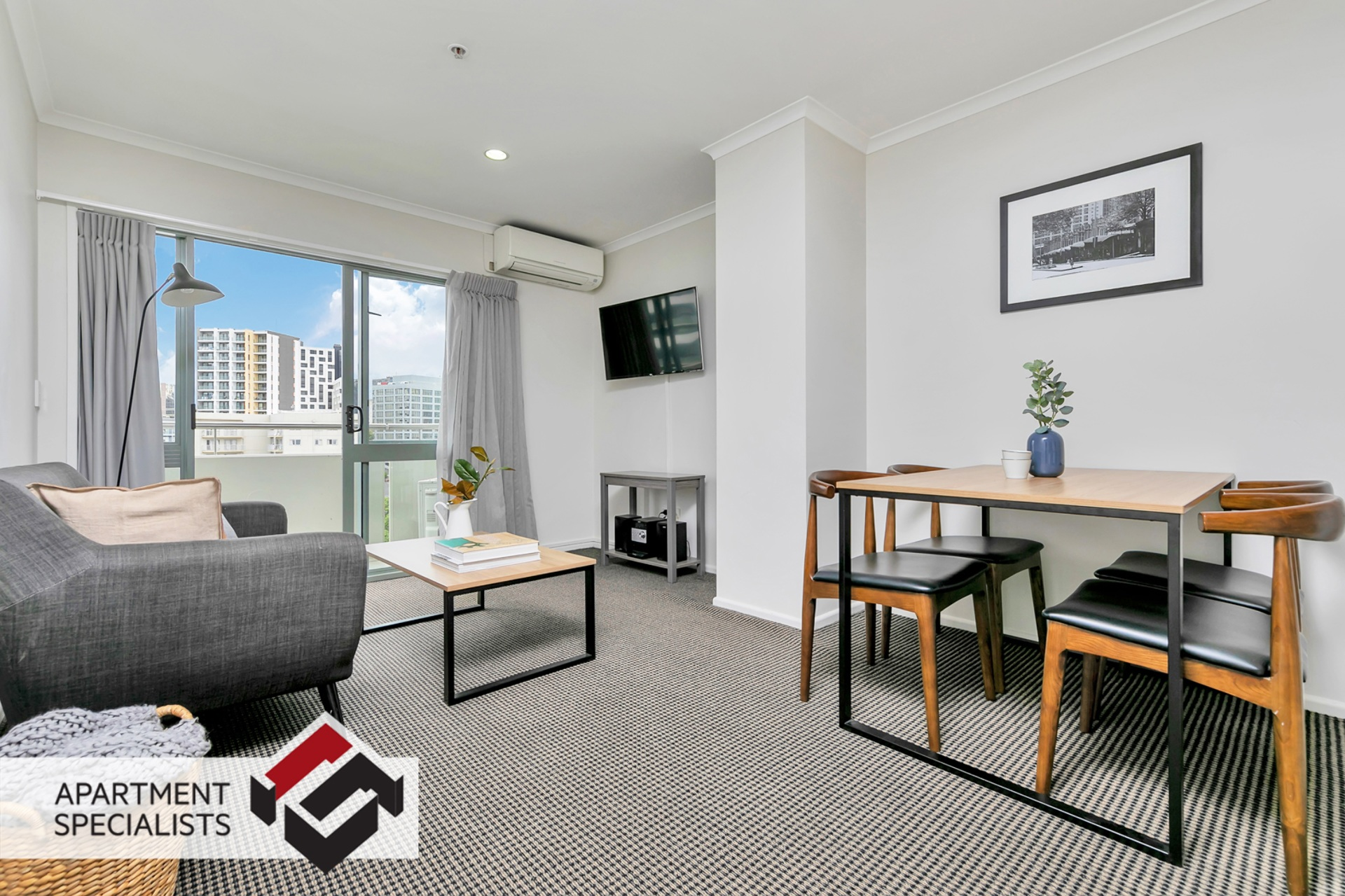 10 | 363 Queen Street, City Centre | Apartment Specialists